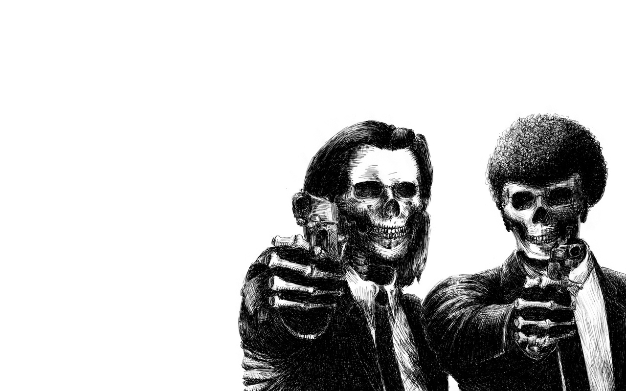 Pulp Fiction Wallpapers Group (83+)