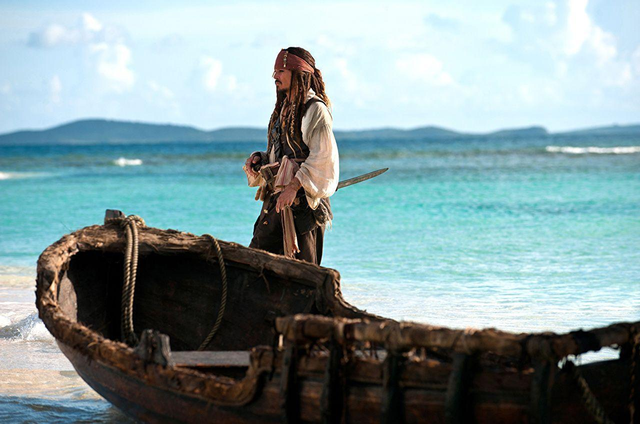 Pirates of the Caribbean free Wallpapers (105 photos) for your ...