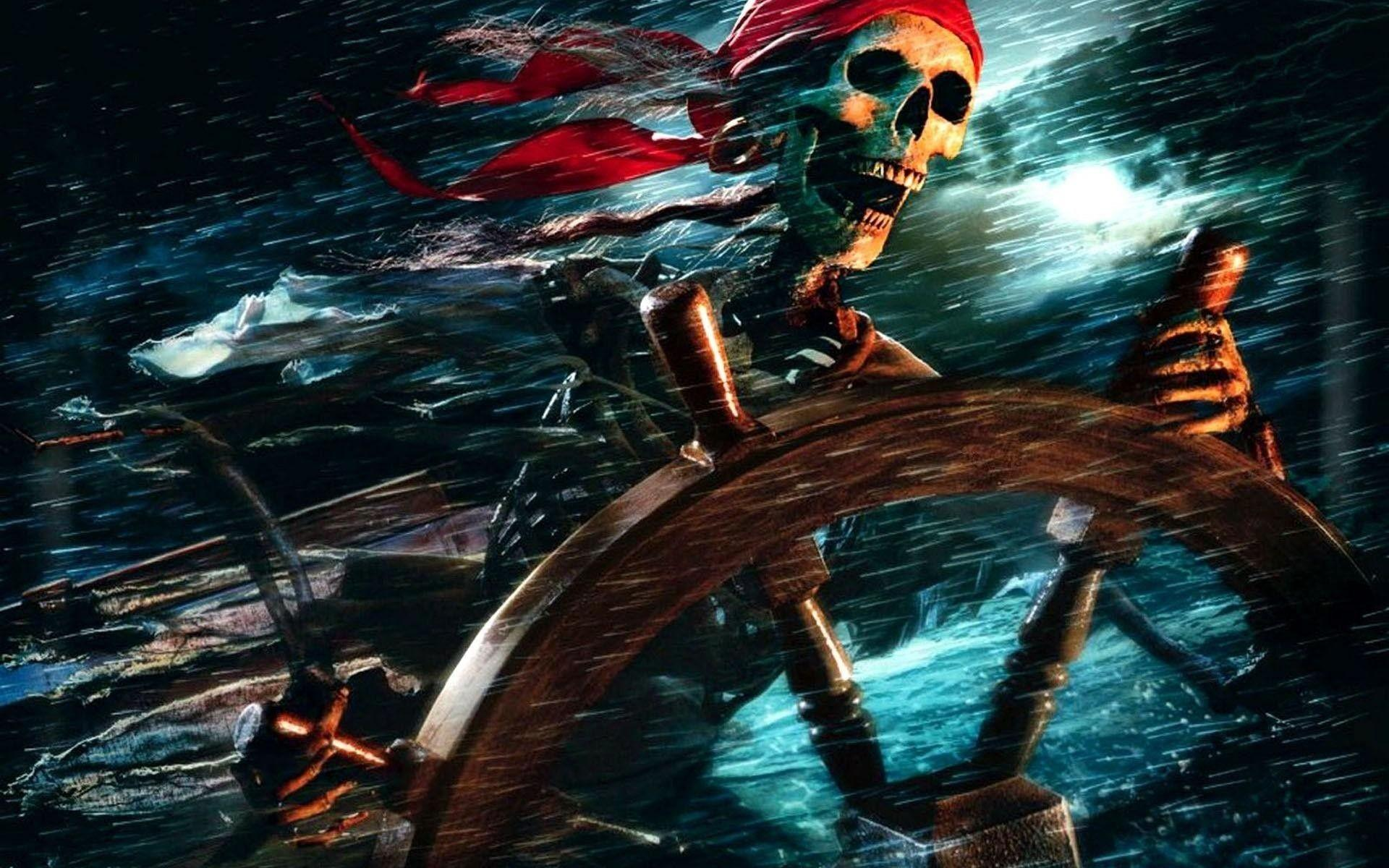69 Pirates Of The Caribbean: The Curse Of The Black Pearl HD