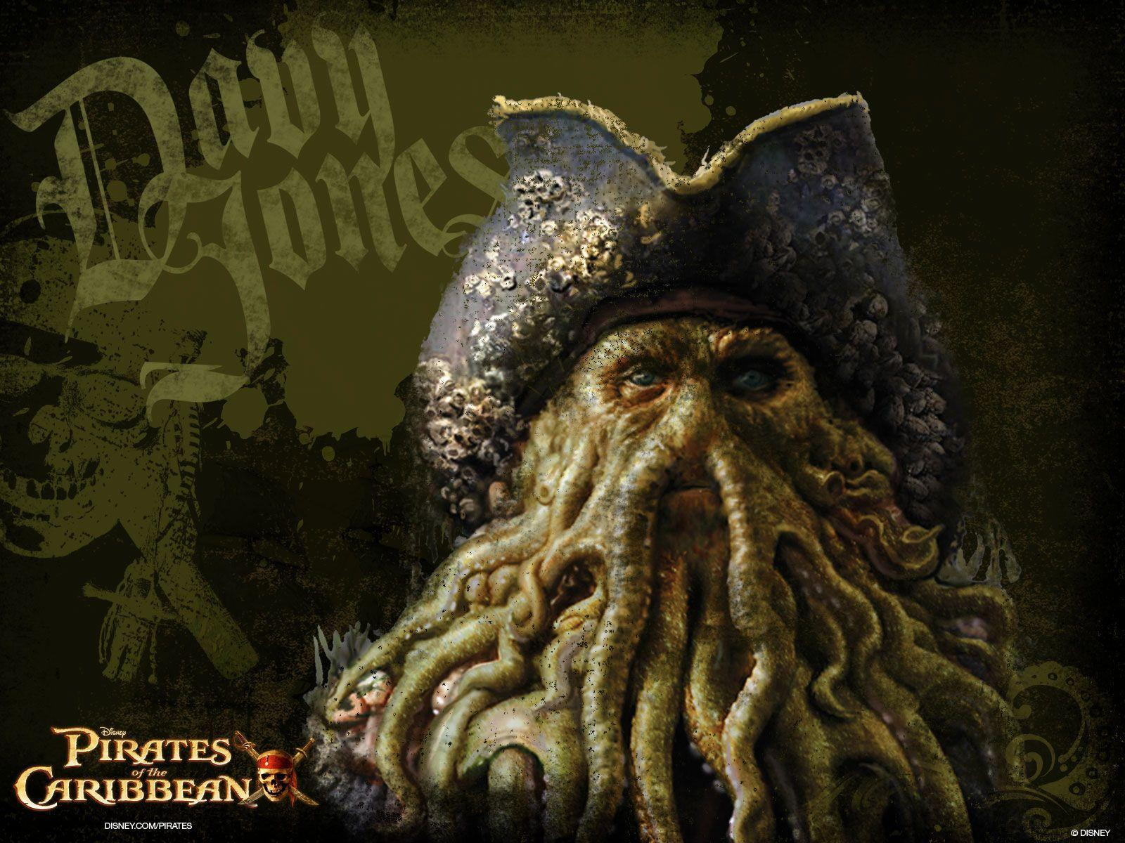 Pirates Of The Caribbean Wallpapers - Wallpaper Cave