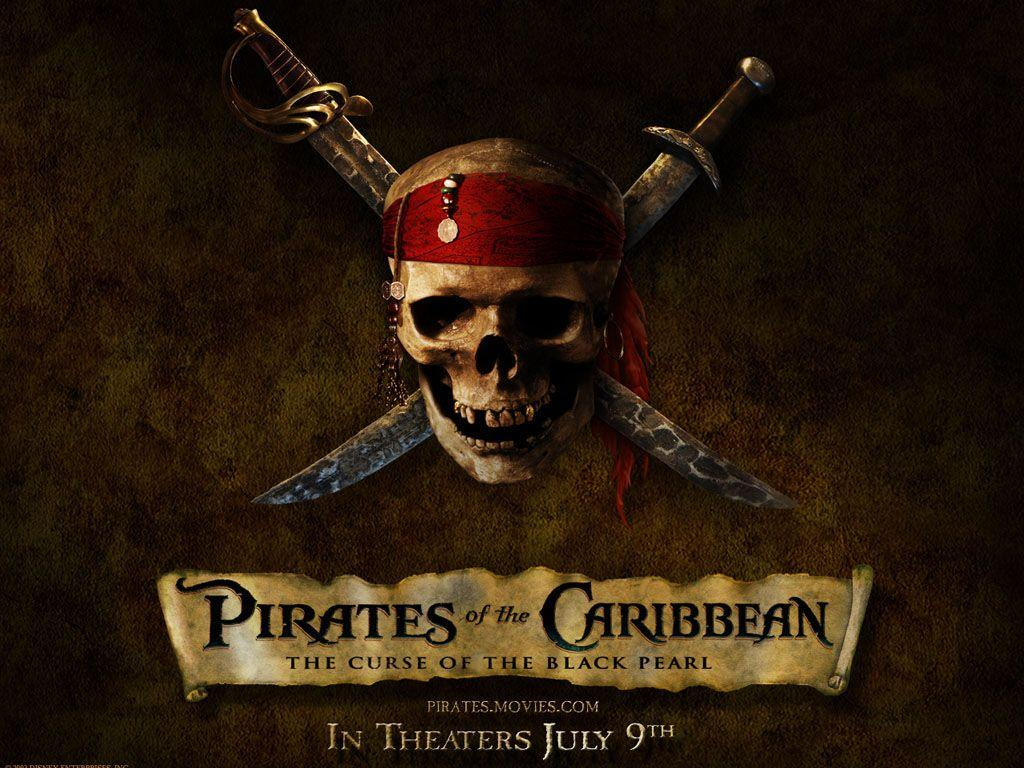 POTC wallpapers Pirates of the Caribbean Wallpapers