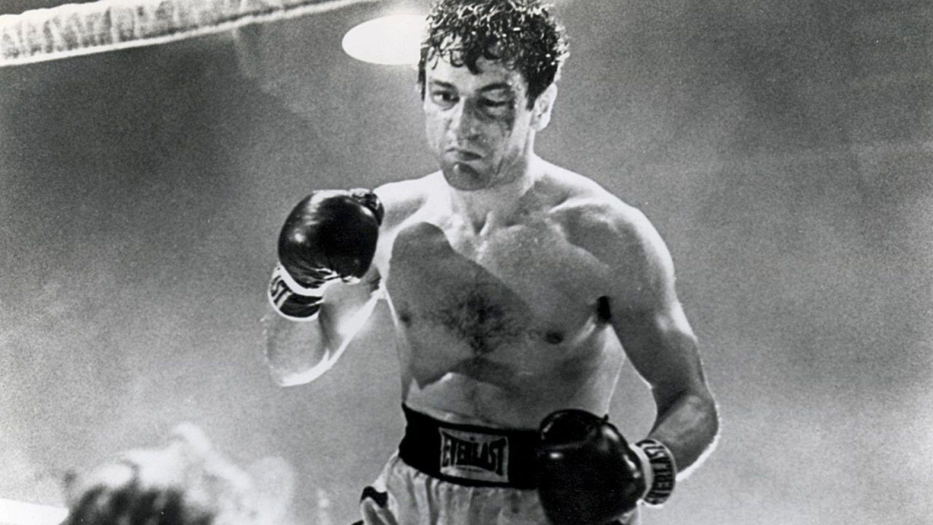 Robert De Niro 1980 Raging Bull Scorsese Classic wallpaper ...