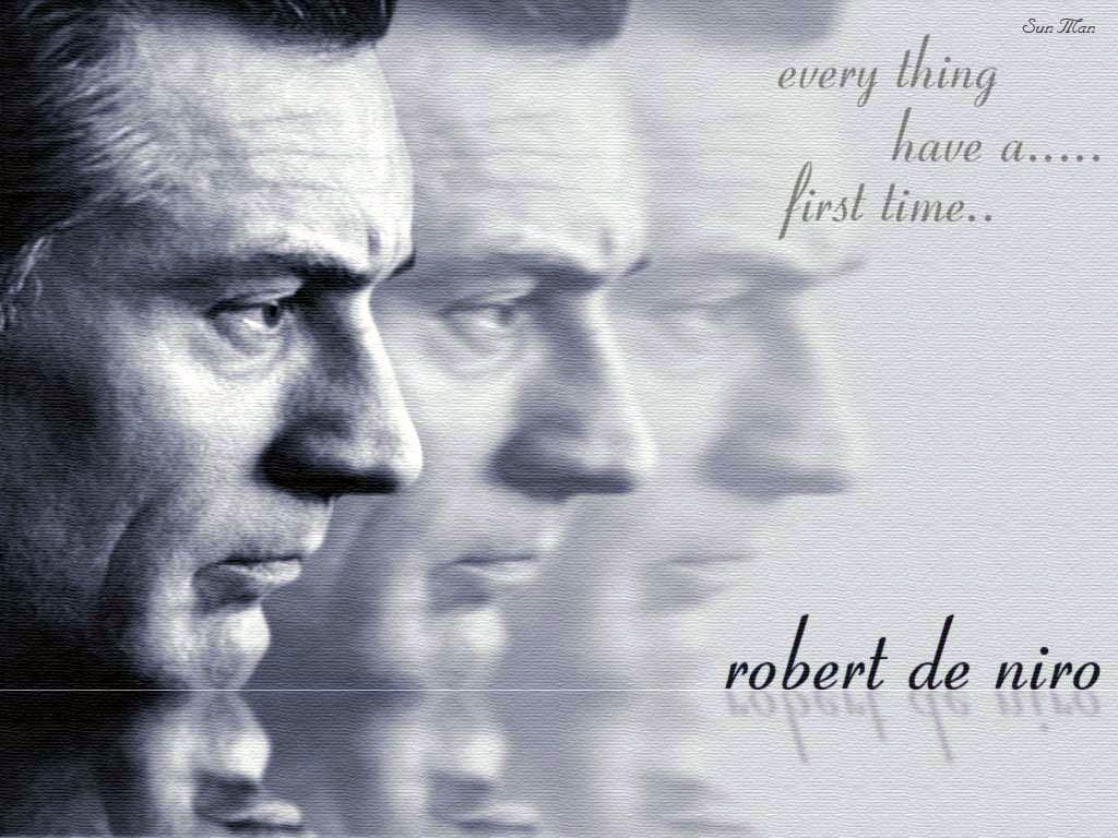 Robert de Niro Photos - Best Mobster Movie Acting Role.