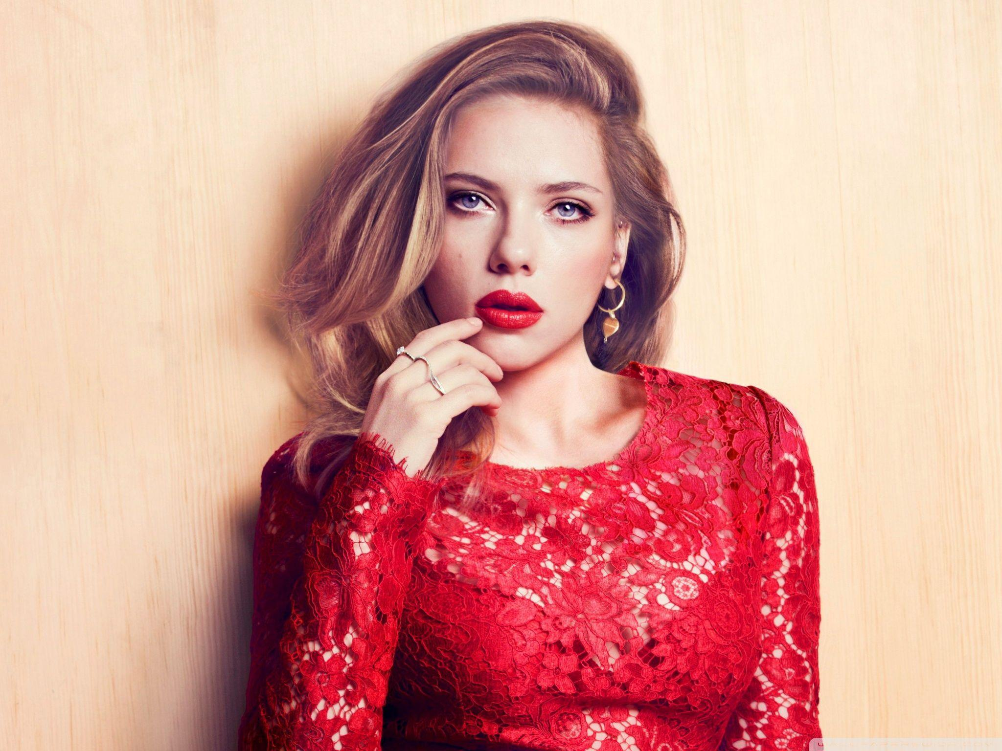 WallpapersWide.com | Scarlett Johansson HD Desktop Wallpapers for ...