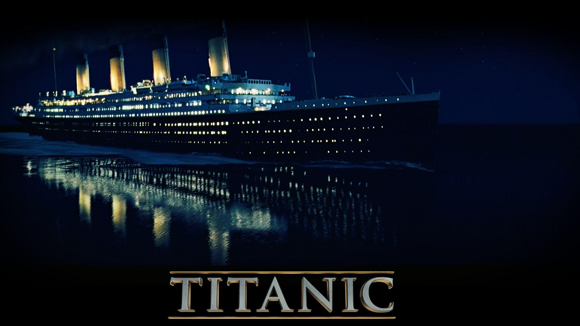 Full HD 1080p Titanic Wallpapers HD, Desktop Backgrounds 1920x1080 ...
