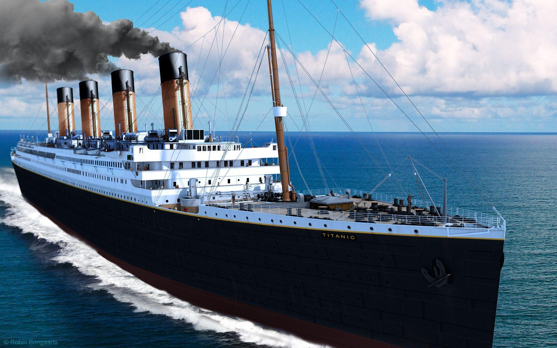 Titanic Wallpapers image