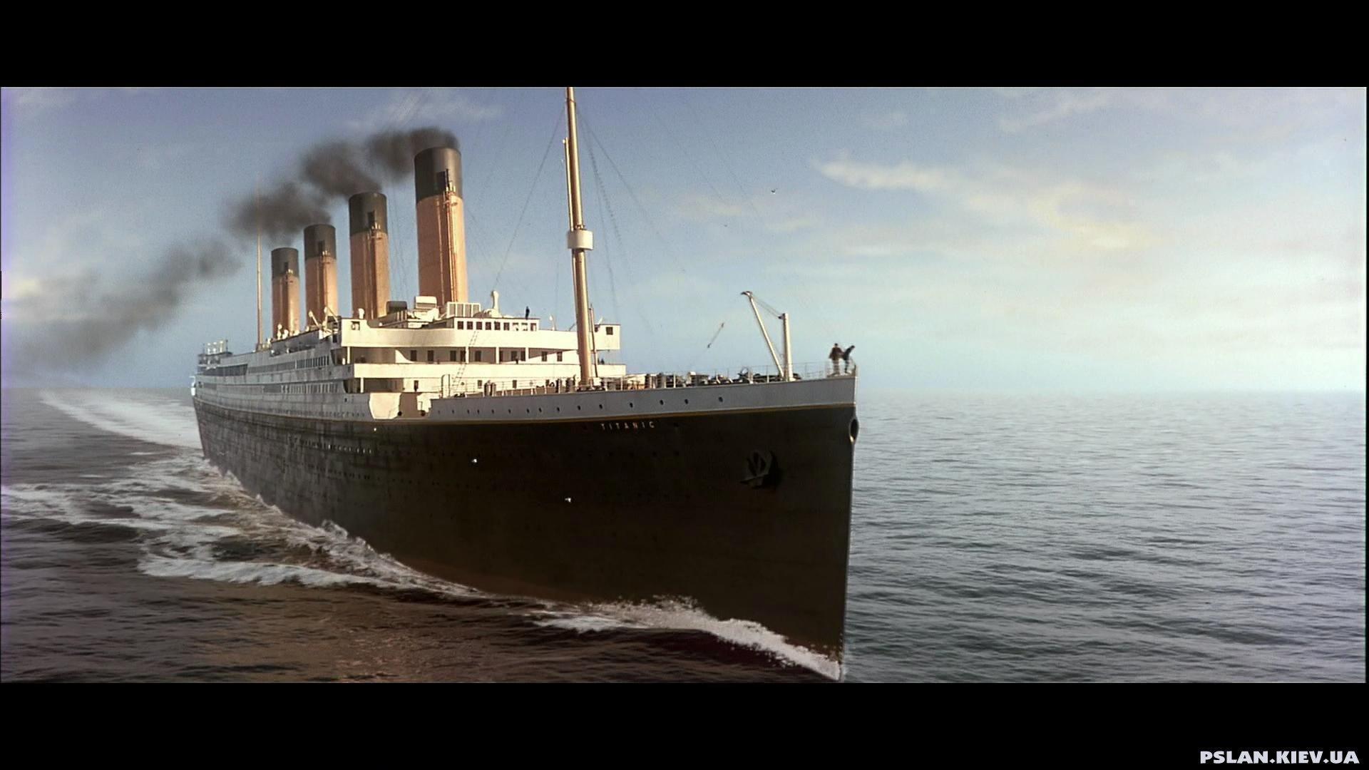 Titanic Wallpaper - WallpaperSafari