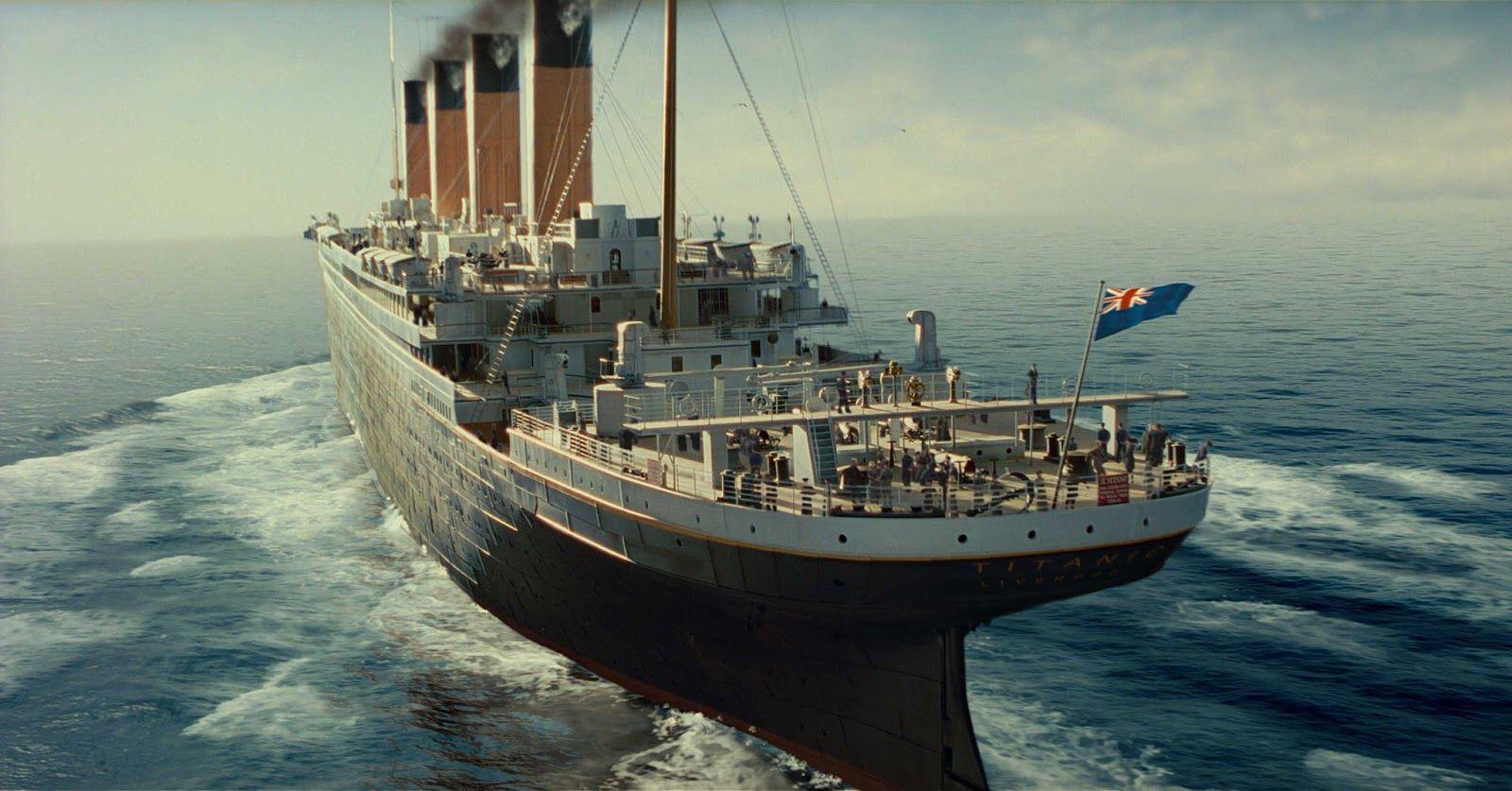 all new pix1: Titanic Wallpaper