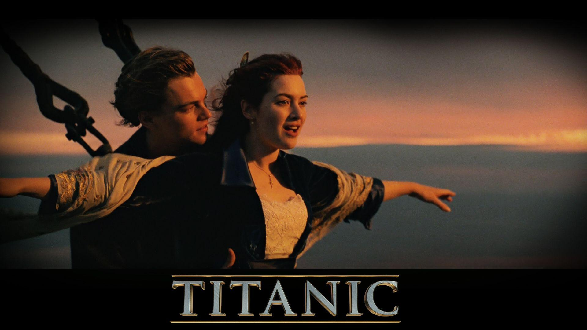 19 Titanic HD Wallpapers | Backgrounds - Wallpaper Abyss