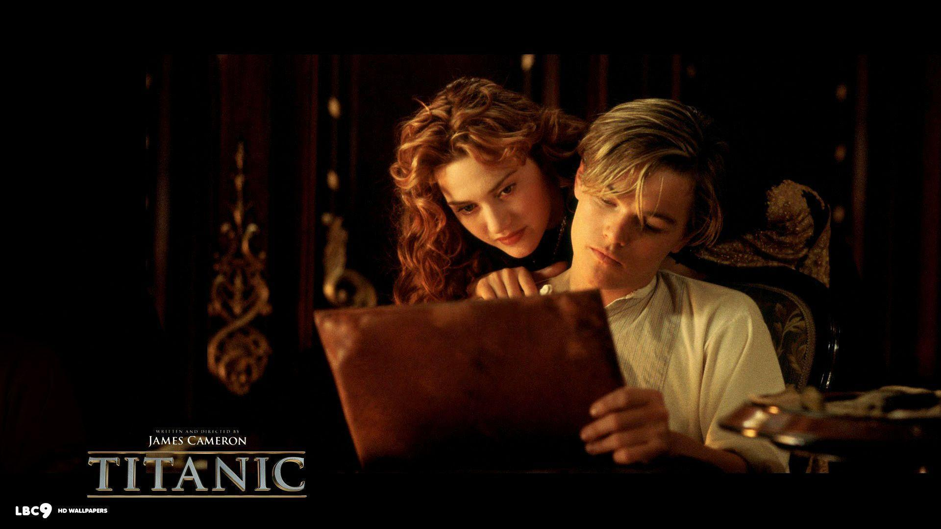 titanic wallpapers 2/6