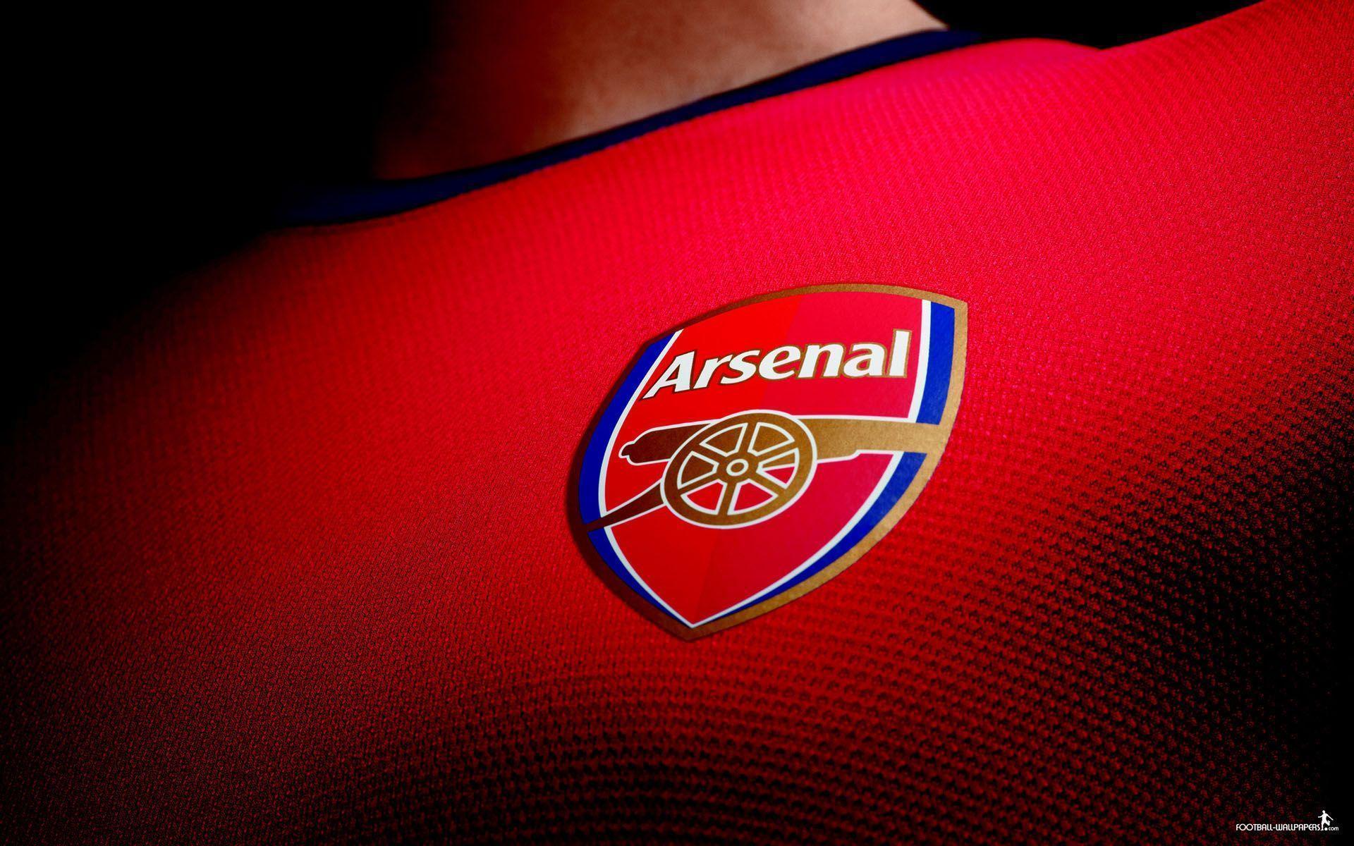 Arsenal London Barclays Premier League 1080p Wallpapers: Players ...