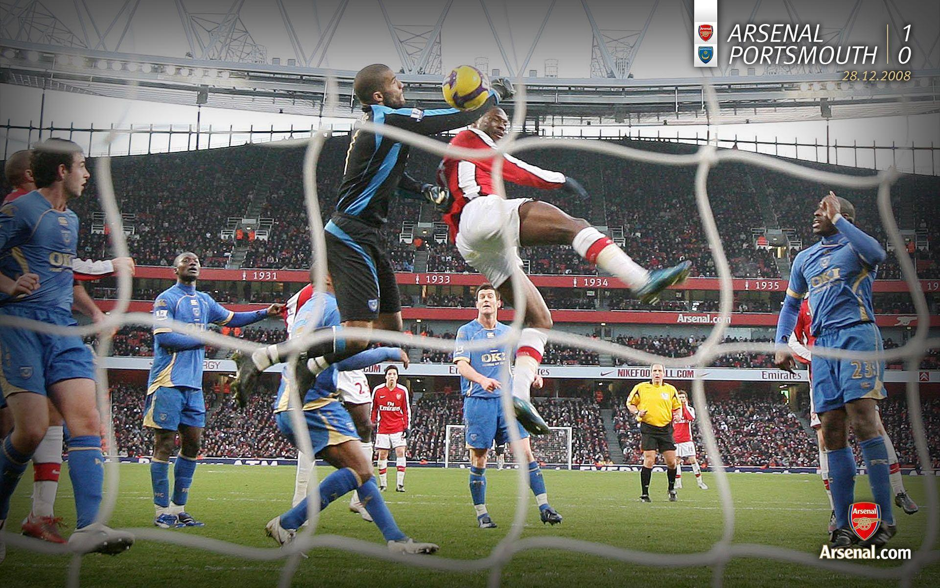 1920*1200 Arsenal FC Matches Wallpapers : Premier League matches