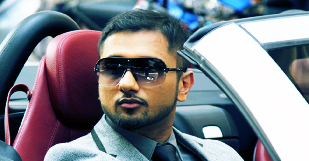 Yo Yo Honey Singh Wallpapers Wallpaper Cave