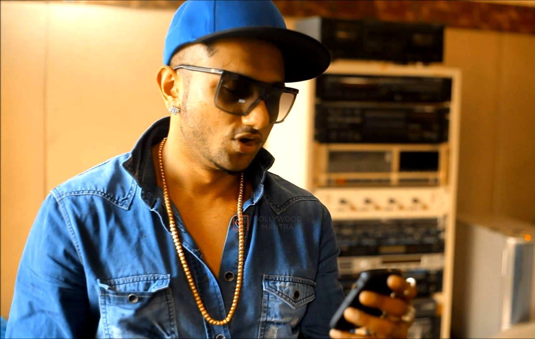 Honey Singh Wikipedia: Yo Yo Honey Singh Wallpapers