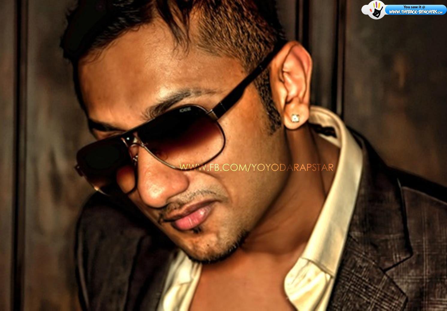 Yo Yo Honey Singh Wallpapers Wallpaper Cave