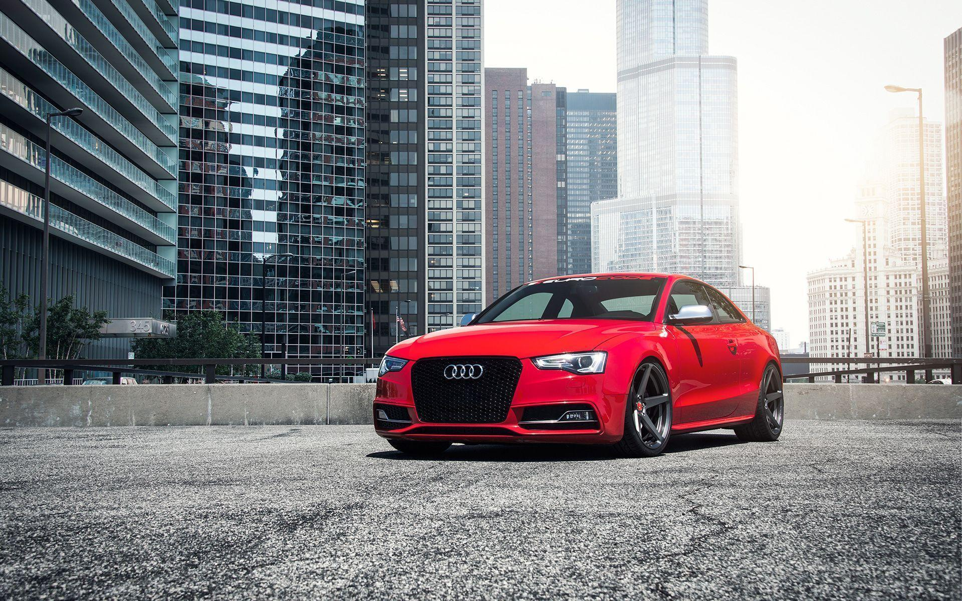 Eurocode Tuning Audi Wallpaper | HD Car Wallpapers