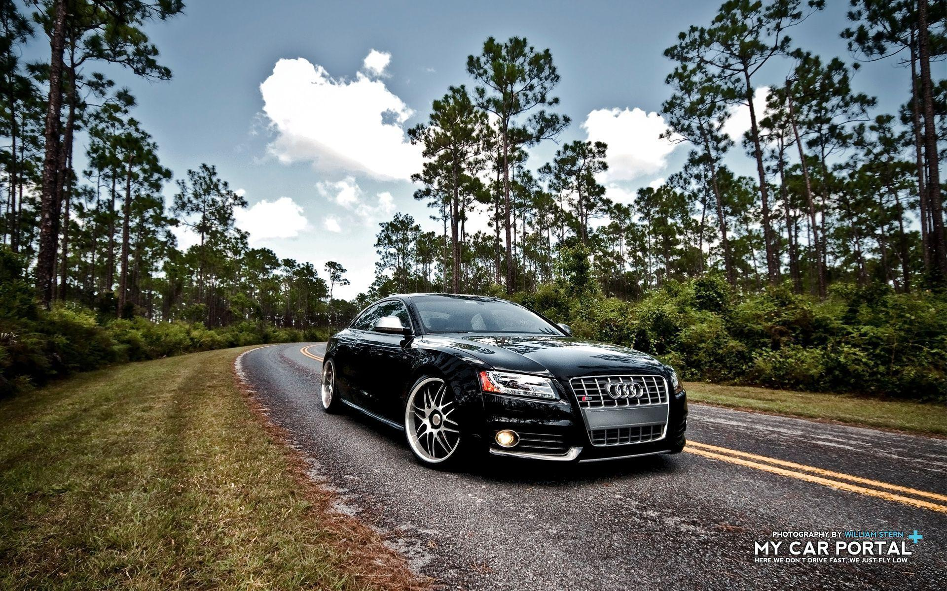 Audi Wallpapers Page 1