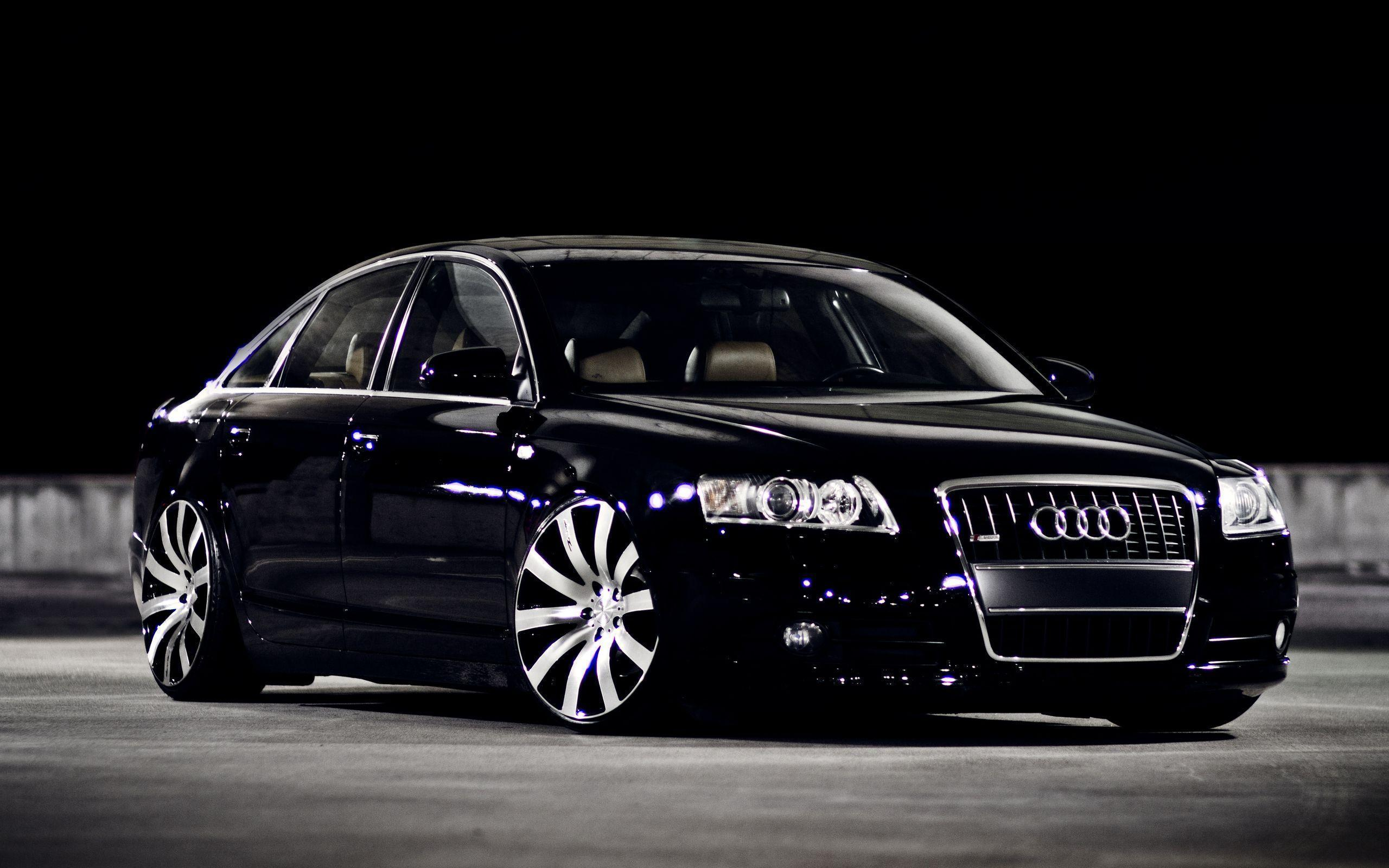Audi Cars Wallpapers Wallpaper Cave