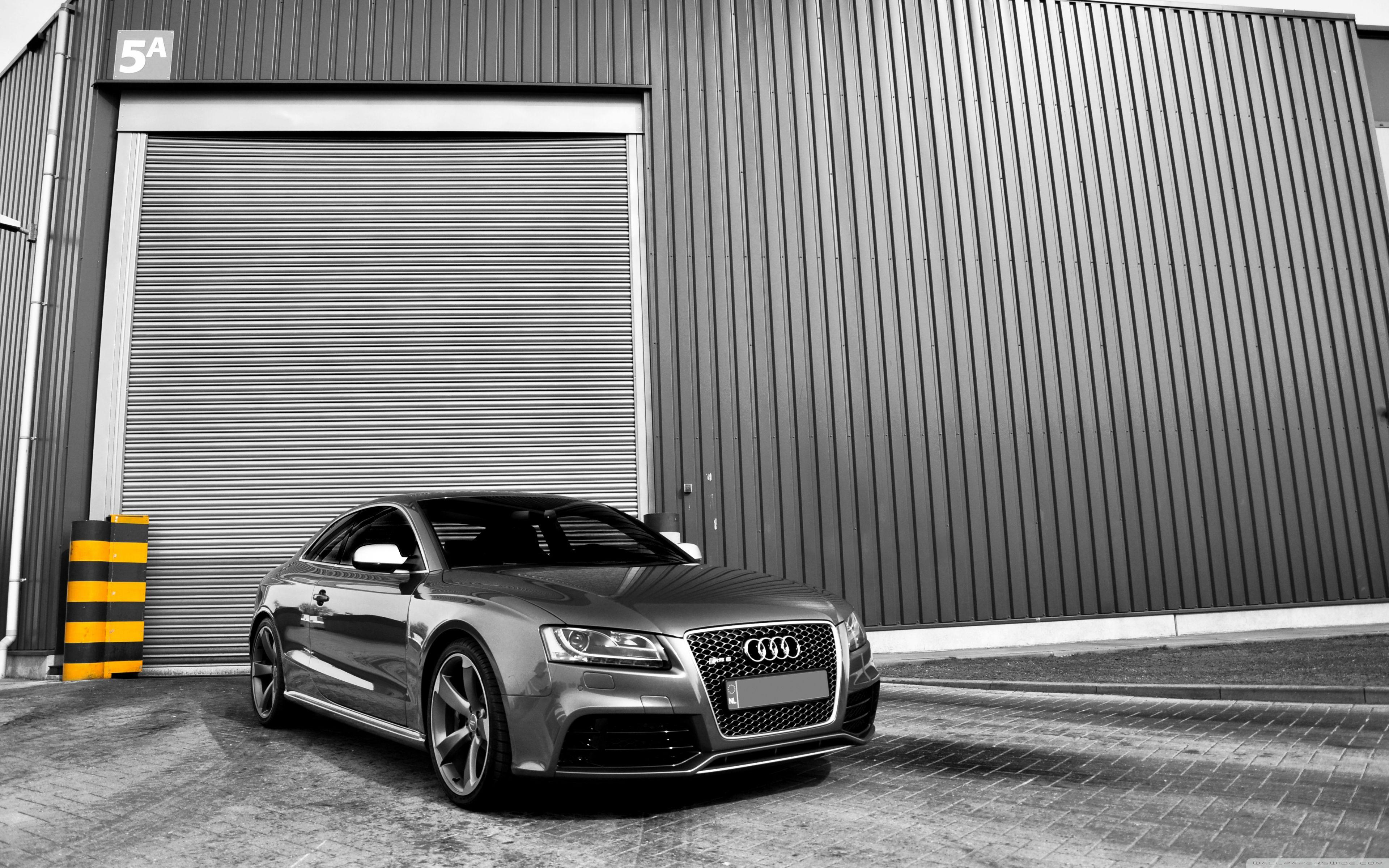 WallpapersWide.com | Audi HD Desktop Wallpapers for Widescreen ...