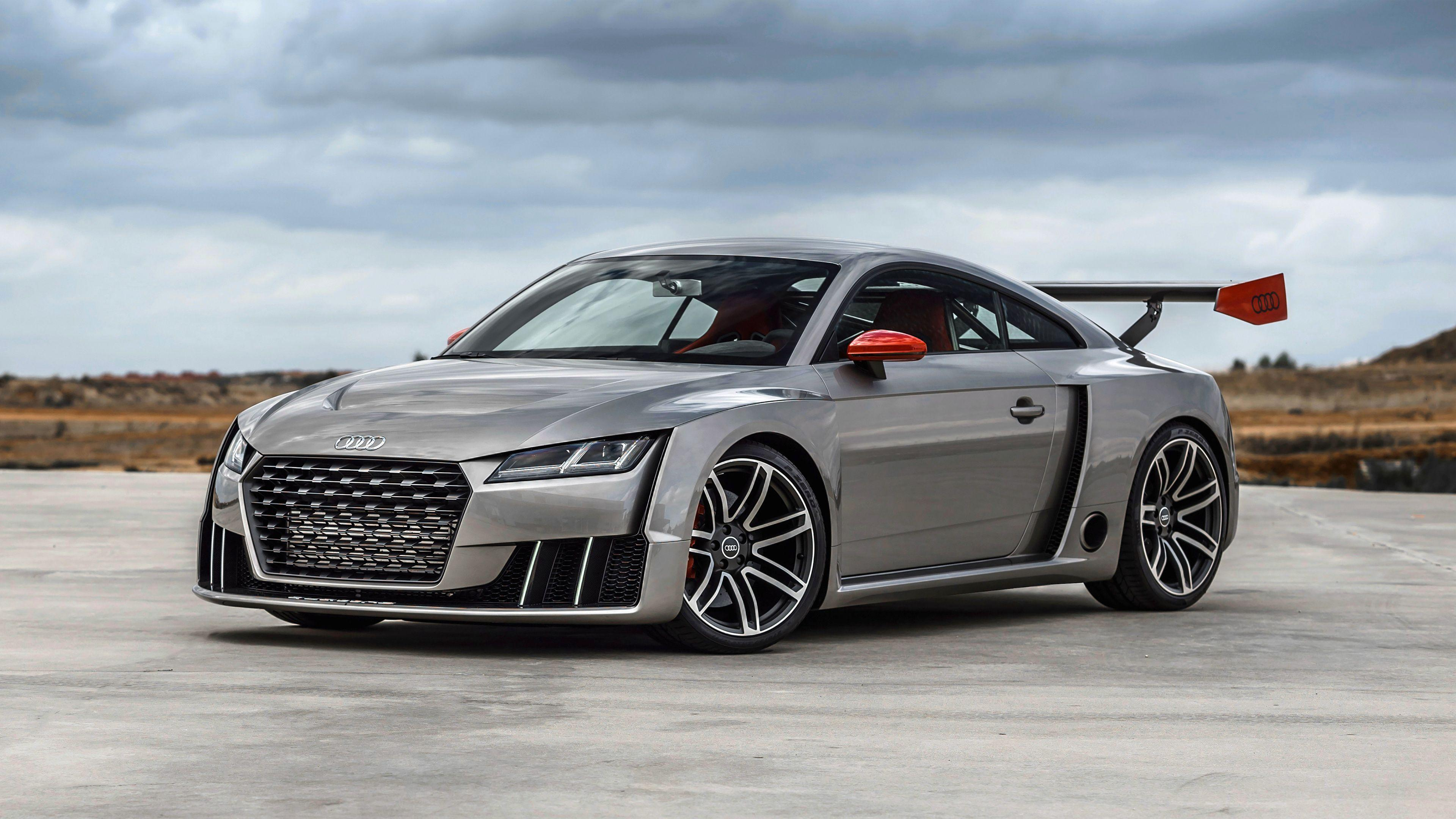 Audi Wallpapers - Page 2 - HD Wallpapers