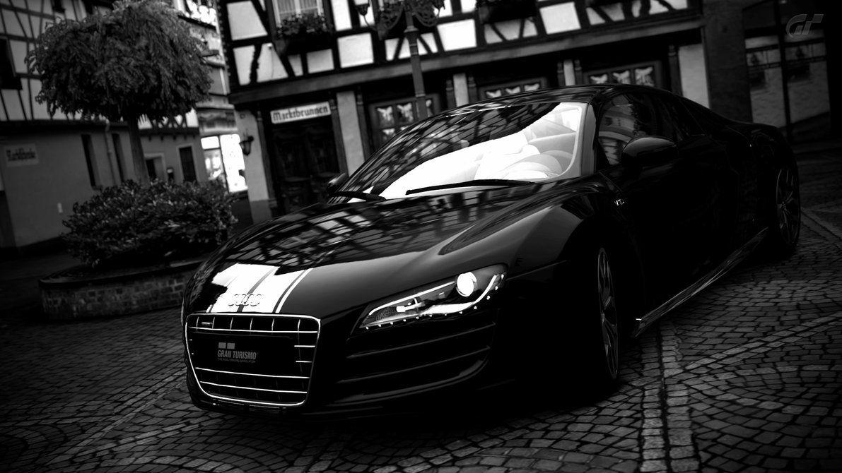 Hd Audi Wallpapers - Wallpaper HD Collection