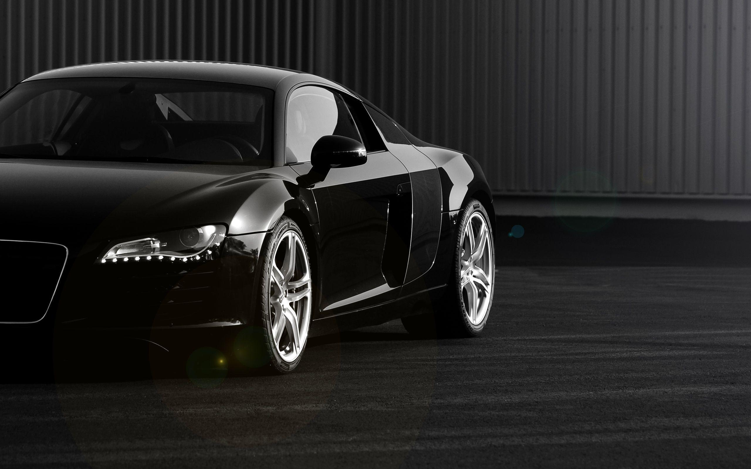 Black Audi Backgrounds | HD Wallpapers, Backgrounds, Images, Art ...