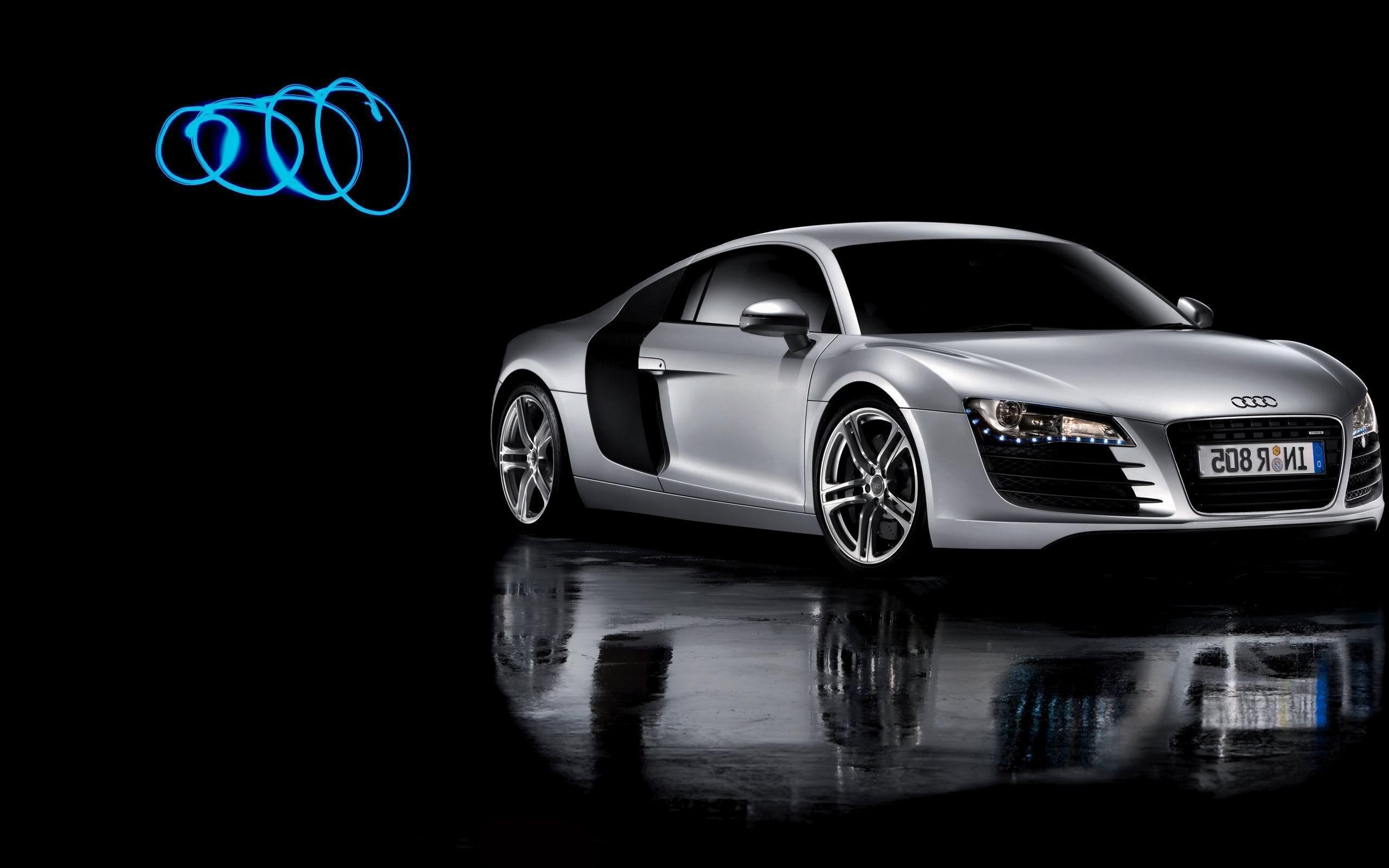 Cool HD Audi Wallpapers For Free Download