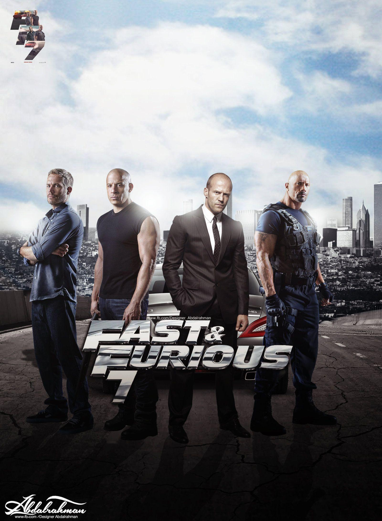 fast and furious 7 kinox to