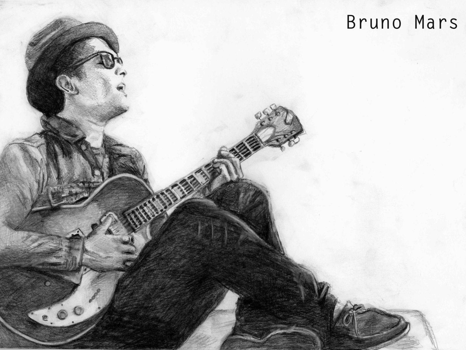 Bruno Mars Wallpapers