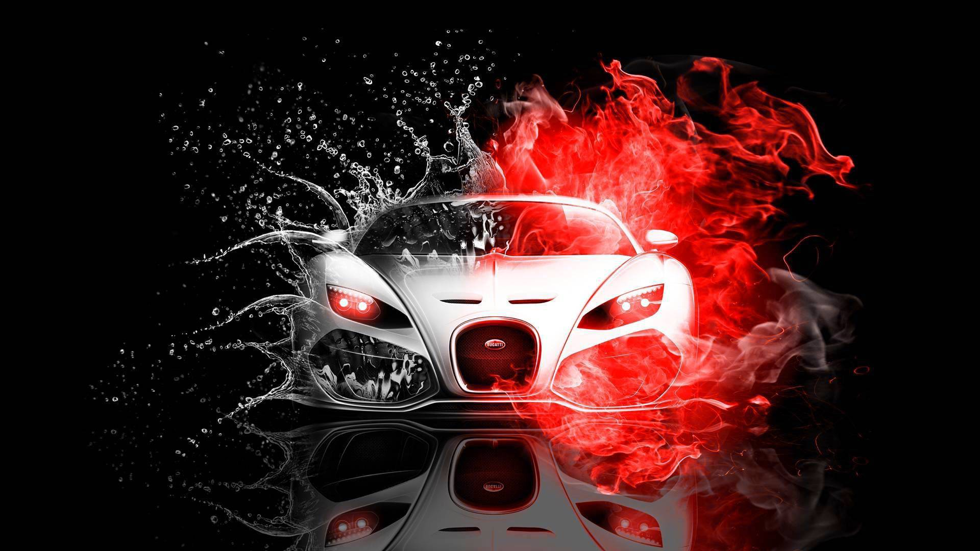 Looks - Furious and fast 7 cars wallpapers photo video