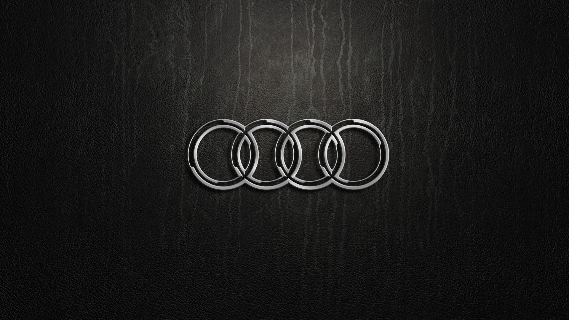 Audi Logo Wallpapers Wallpaper Cave - Audi emblem