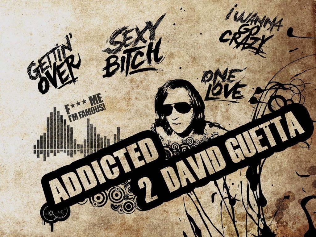 David Guetta Wallpapers - Wallpaper Cave