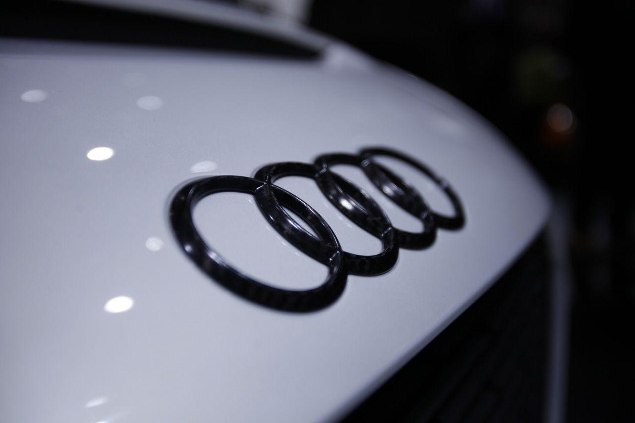 Audi Logo Wallpapers Wallpaper Cave