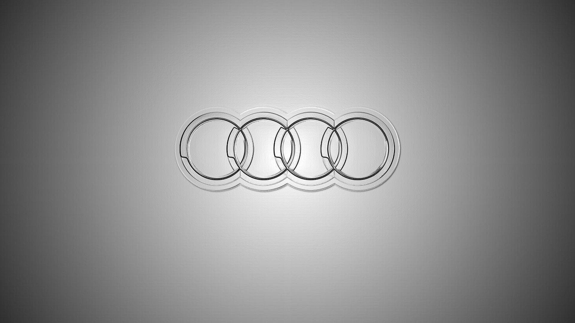 Audi Glass Logo Wallpapers by HD Wallpapers Daily