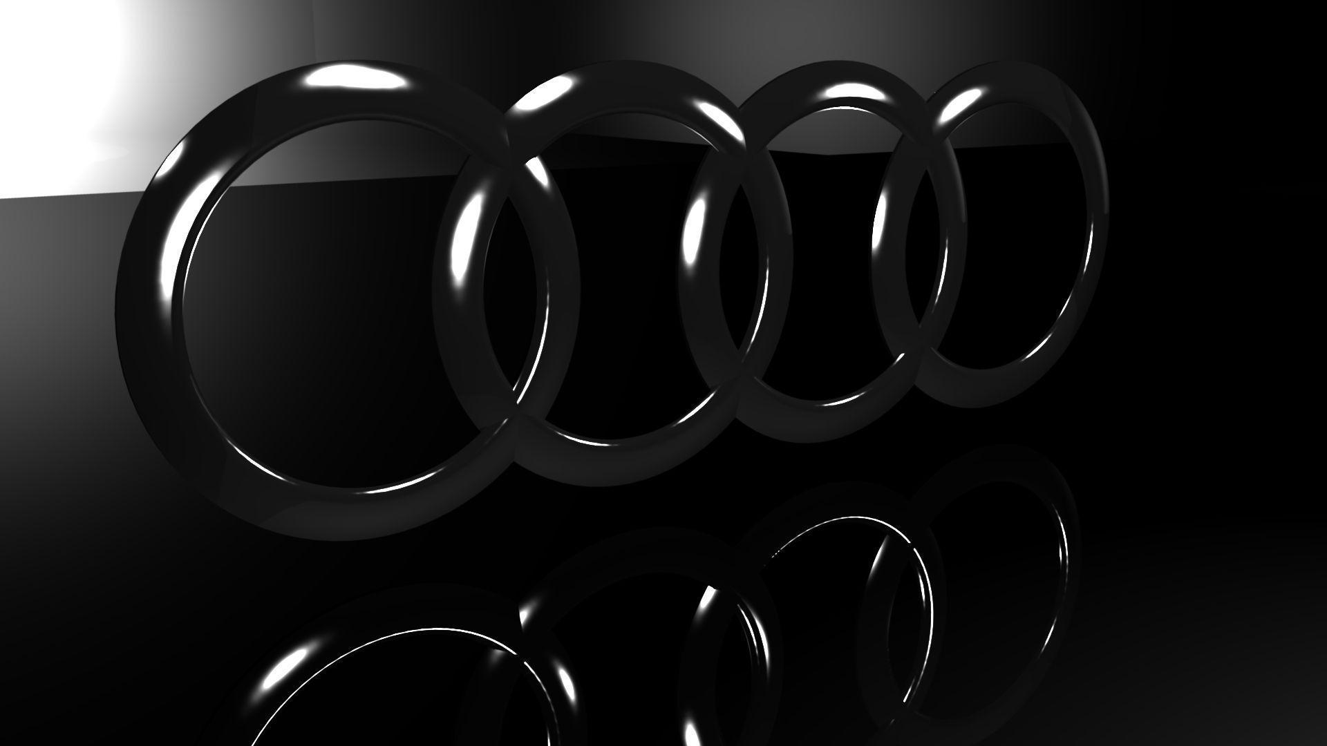 Audi Logo Wallpapers Wallpaper Cave - Audi logo