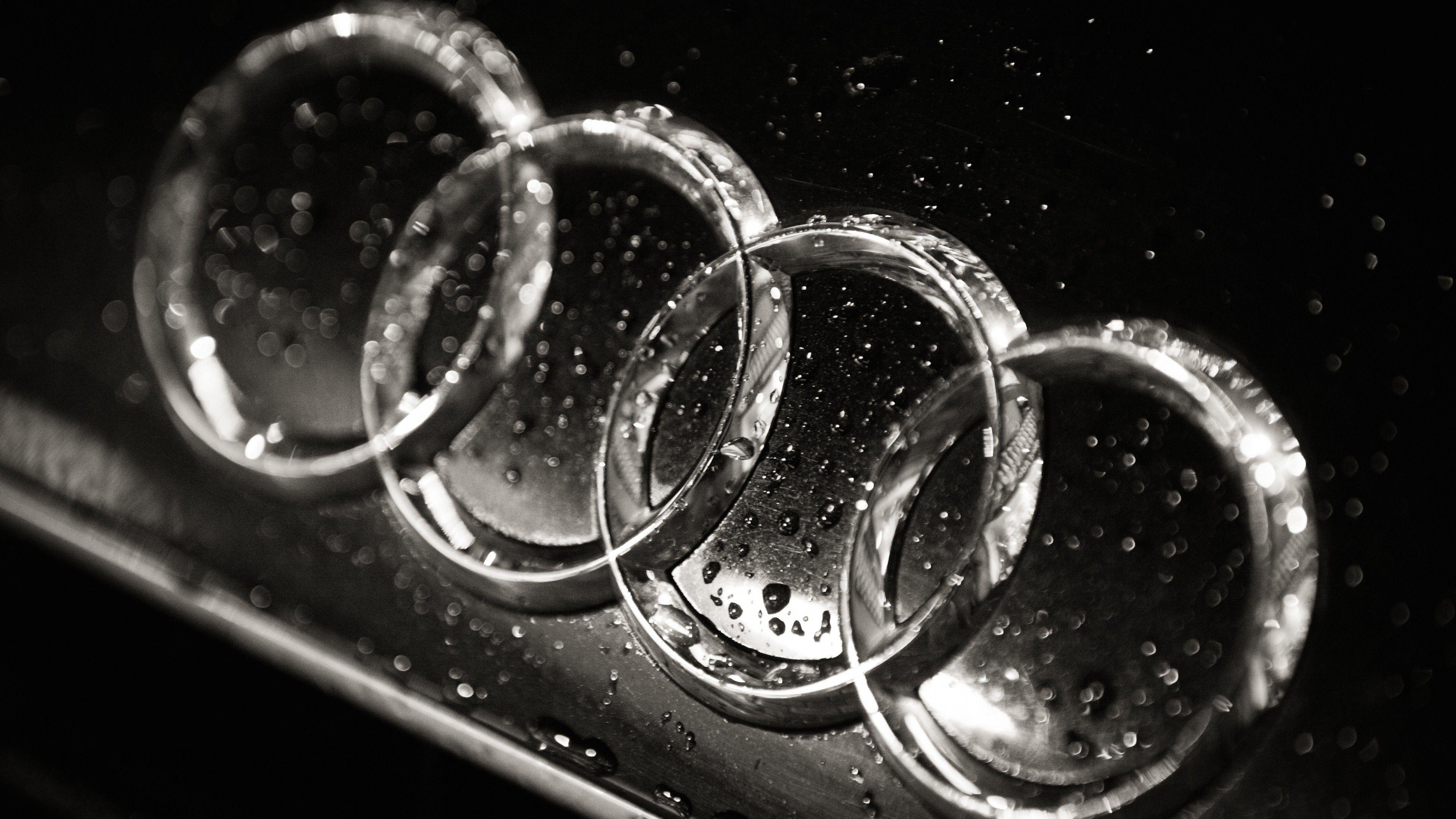 Free Audi Logo Wallpapers High Resolution « Long Wallpapers