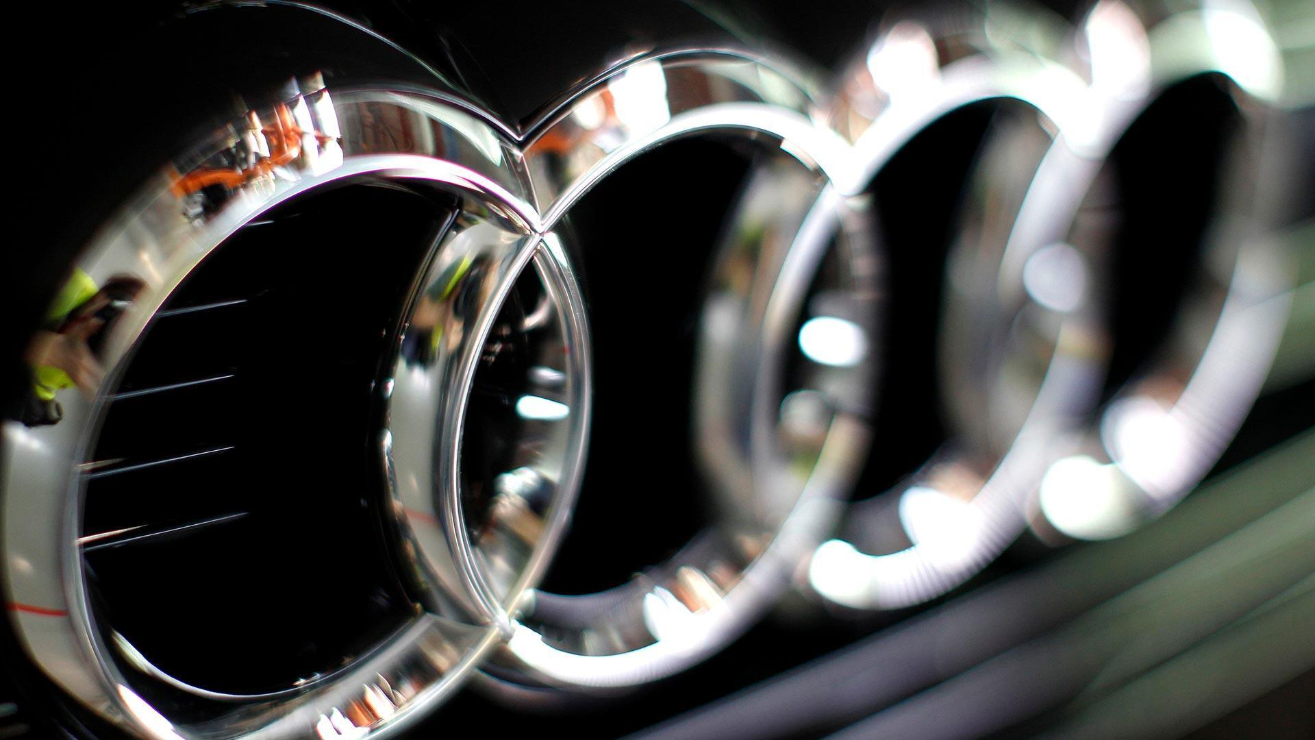 Audi Logo Wallpaper Photos | All About Gallery Car