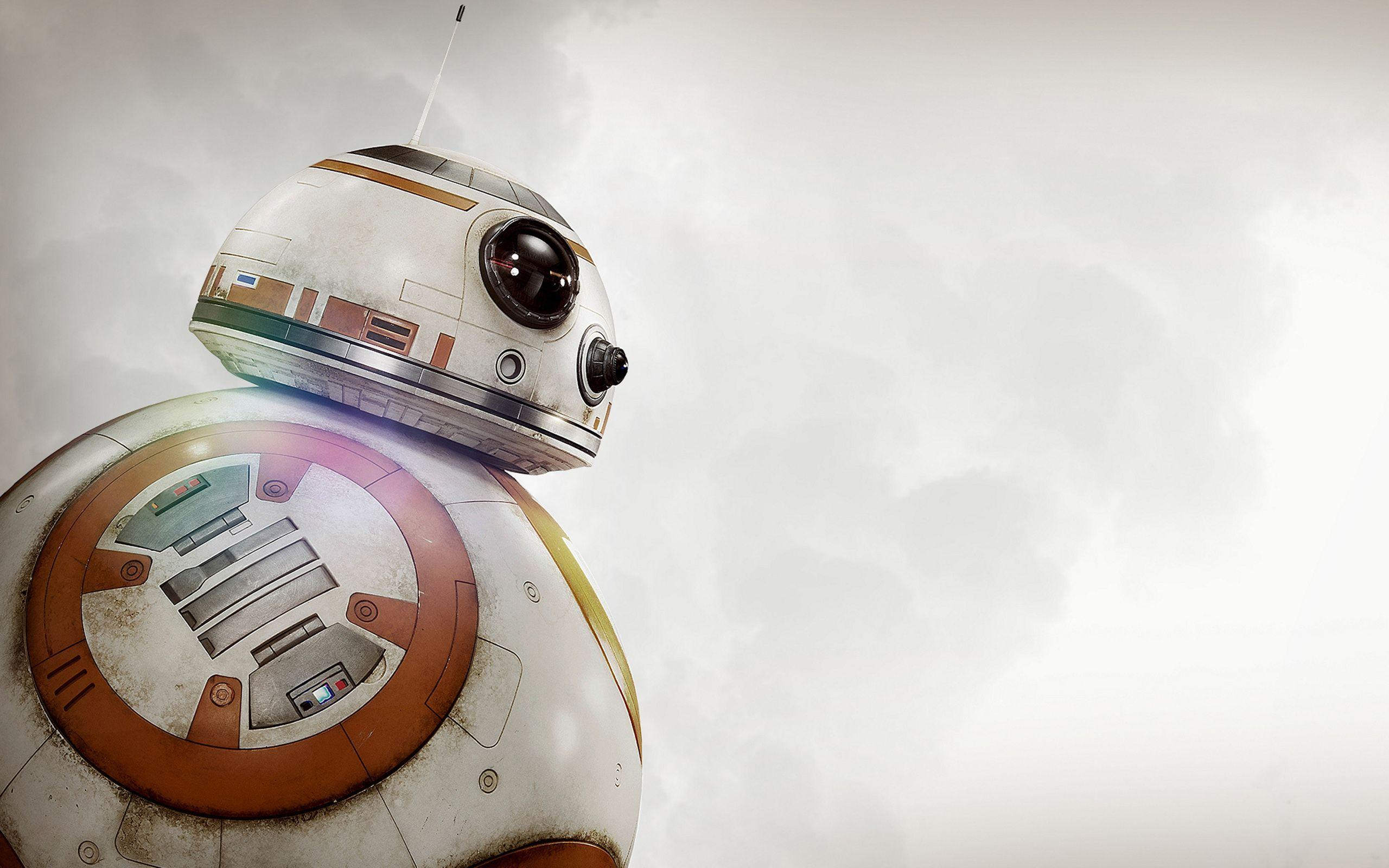 Bb8 Wallpapers Wallpaper Cave