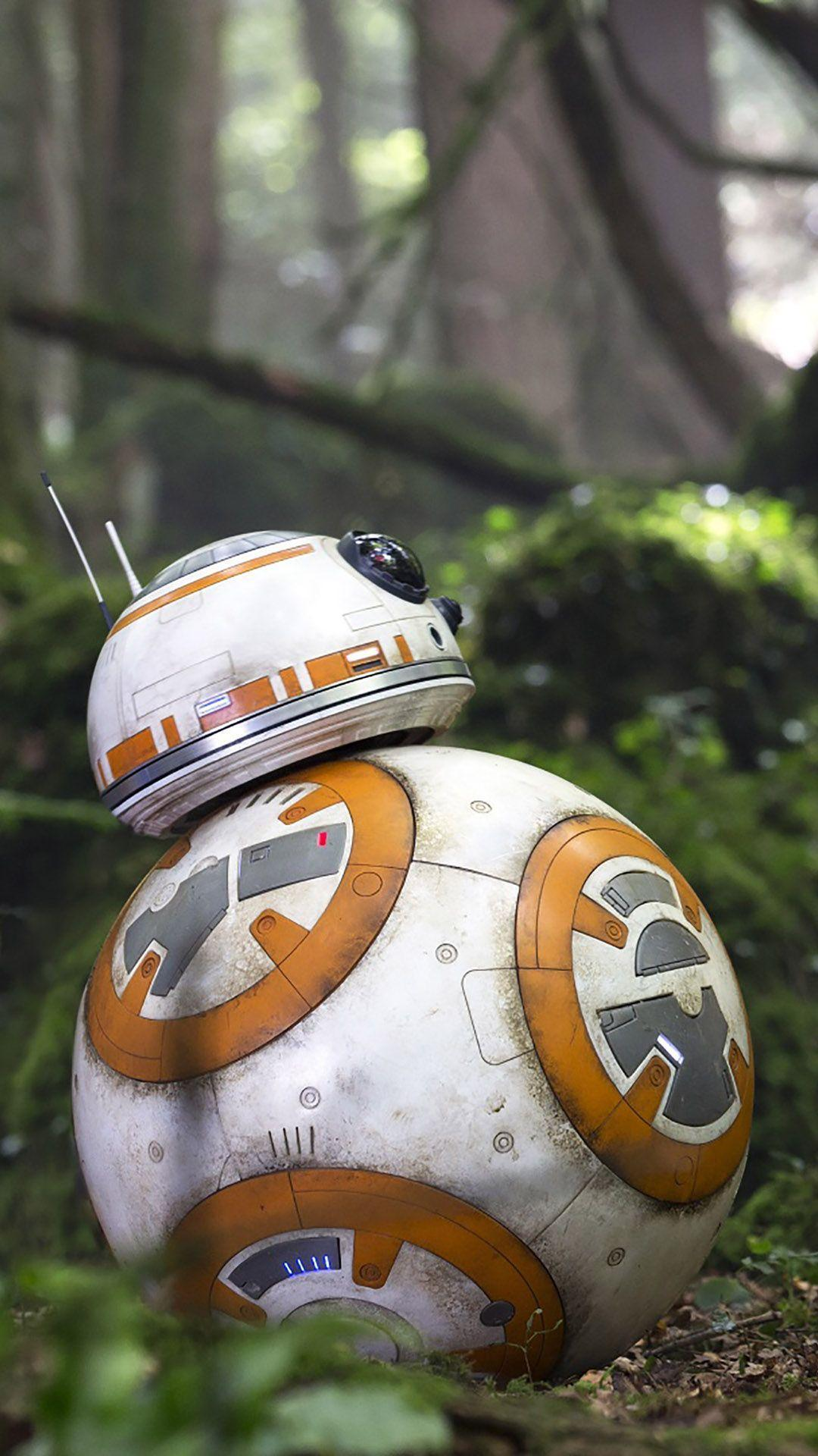 BB8 Wallpapers - Wallpaper Cave