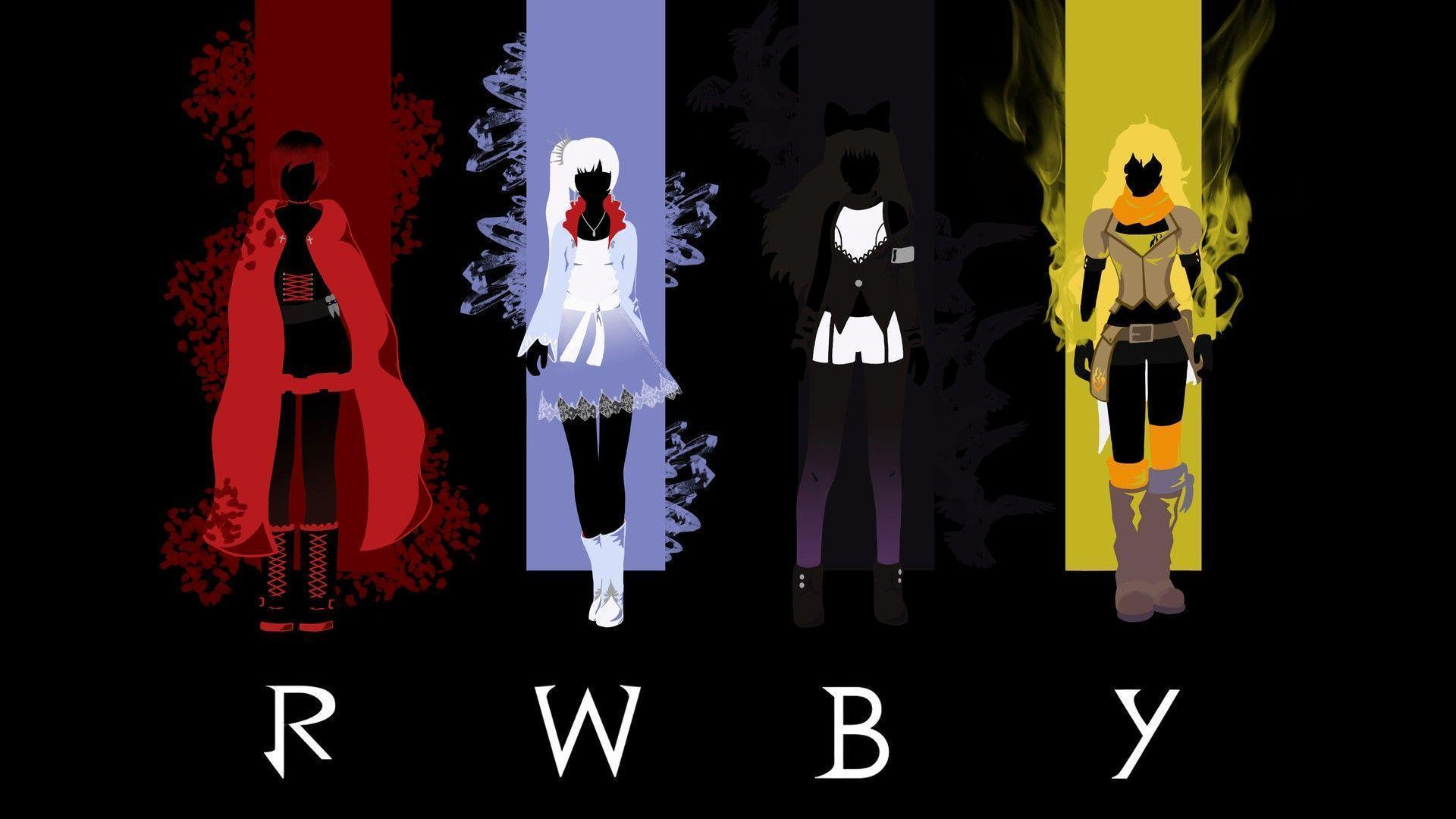 RWBY HD Wallpapers and Backgrounds