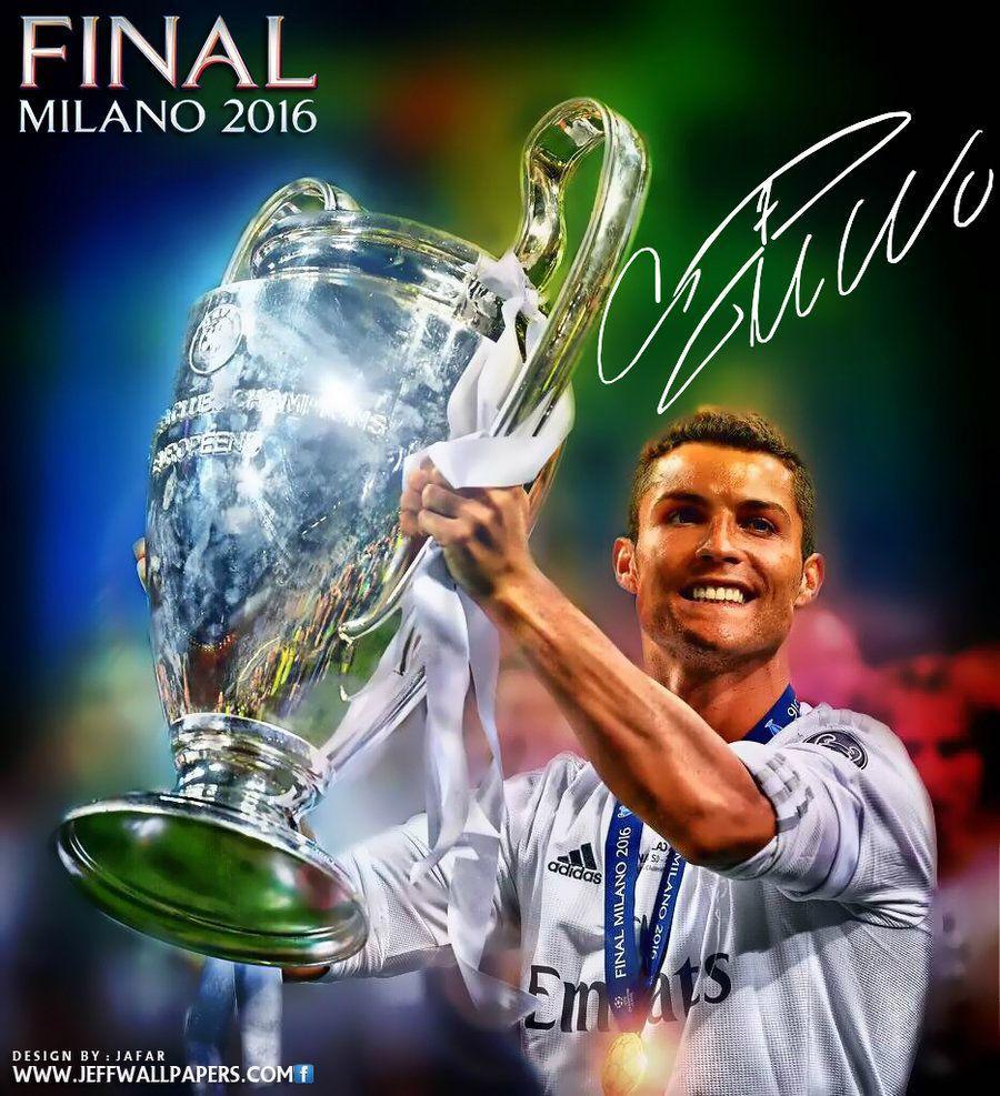 Cristiano Ronaldo Wallpaper: Cristiano Ronaldo 2017 Wallpapers