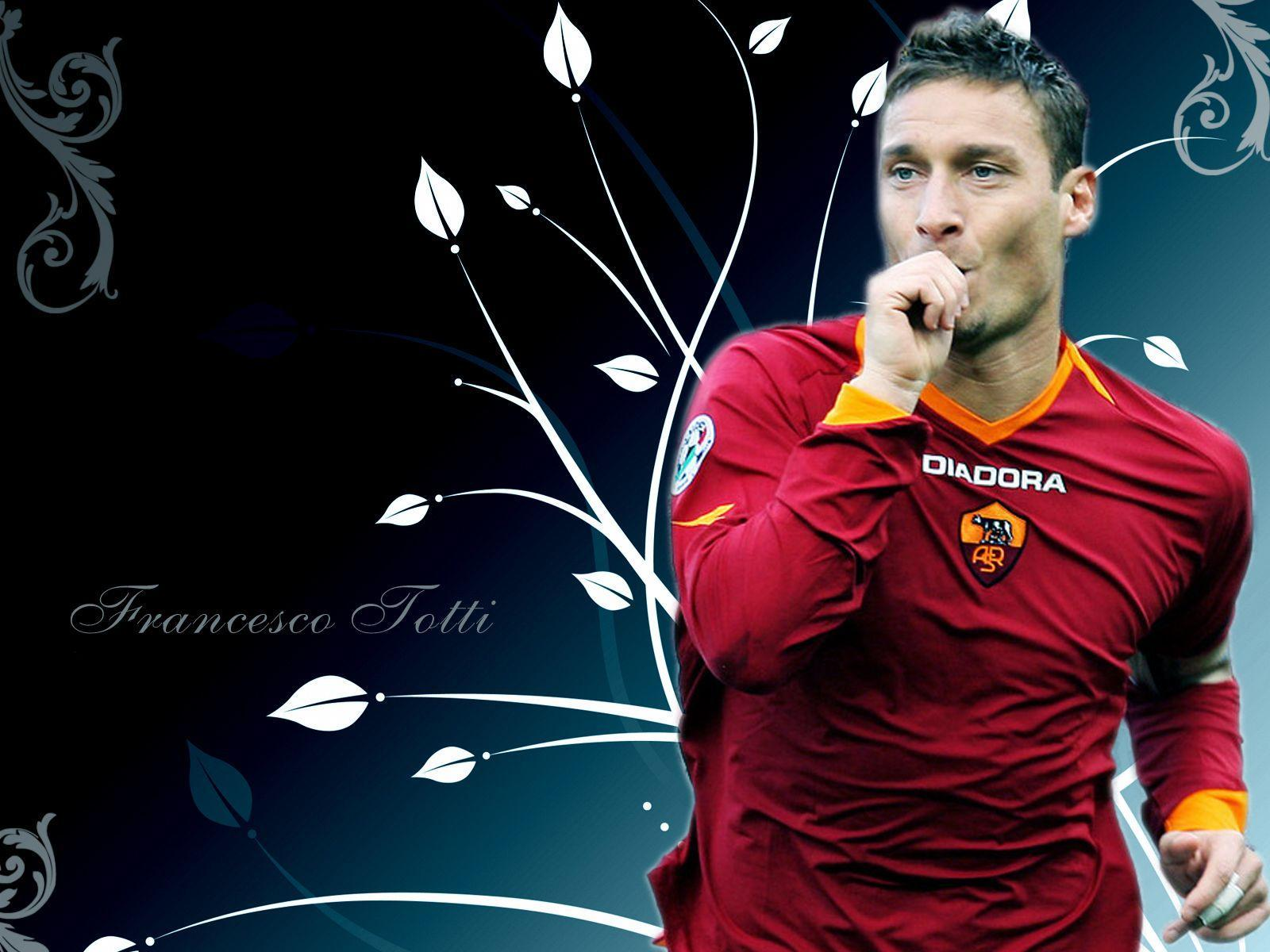 Totti Wallpapers