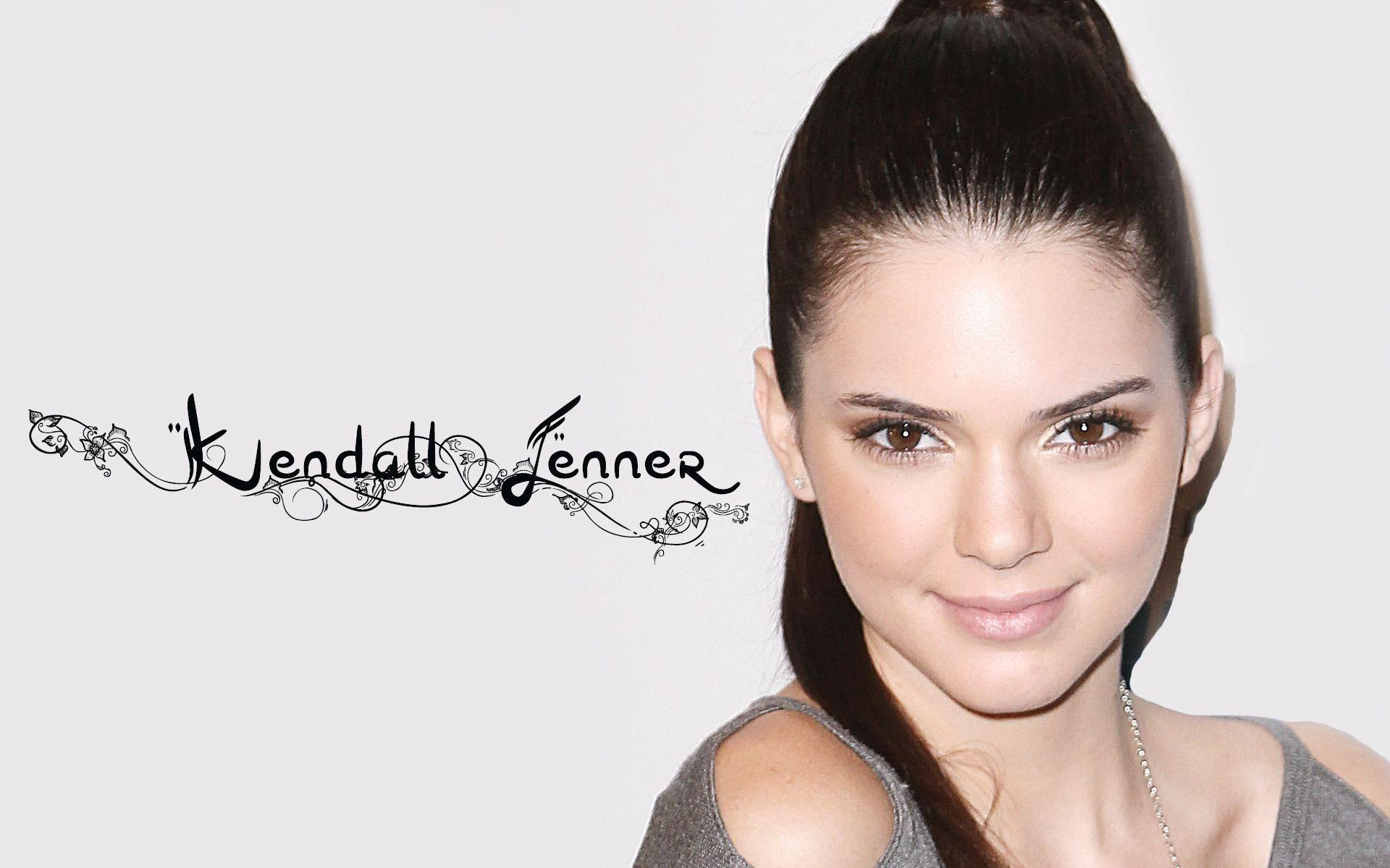 Kendall Jenner Wallpapers High Resolution and Quality Download