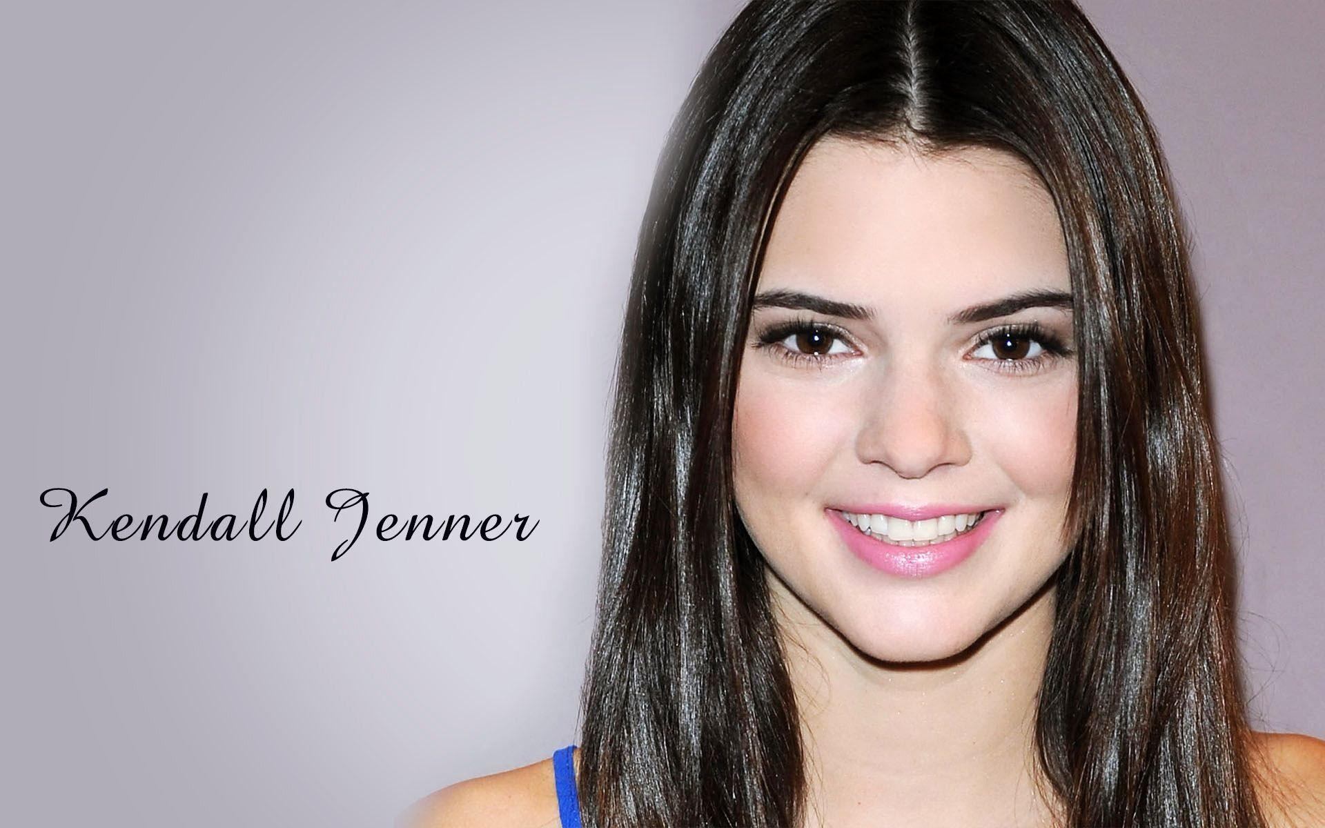 Kendall Jenner 2015 Wallpapers