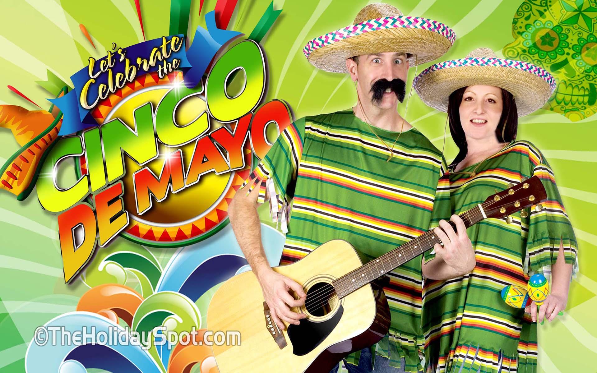 Cinco de Mayo Wallpapers HD Download
