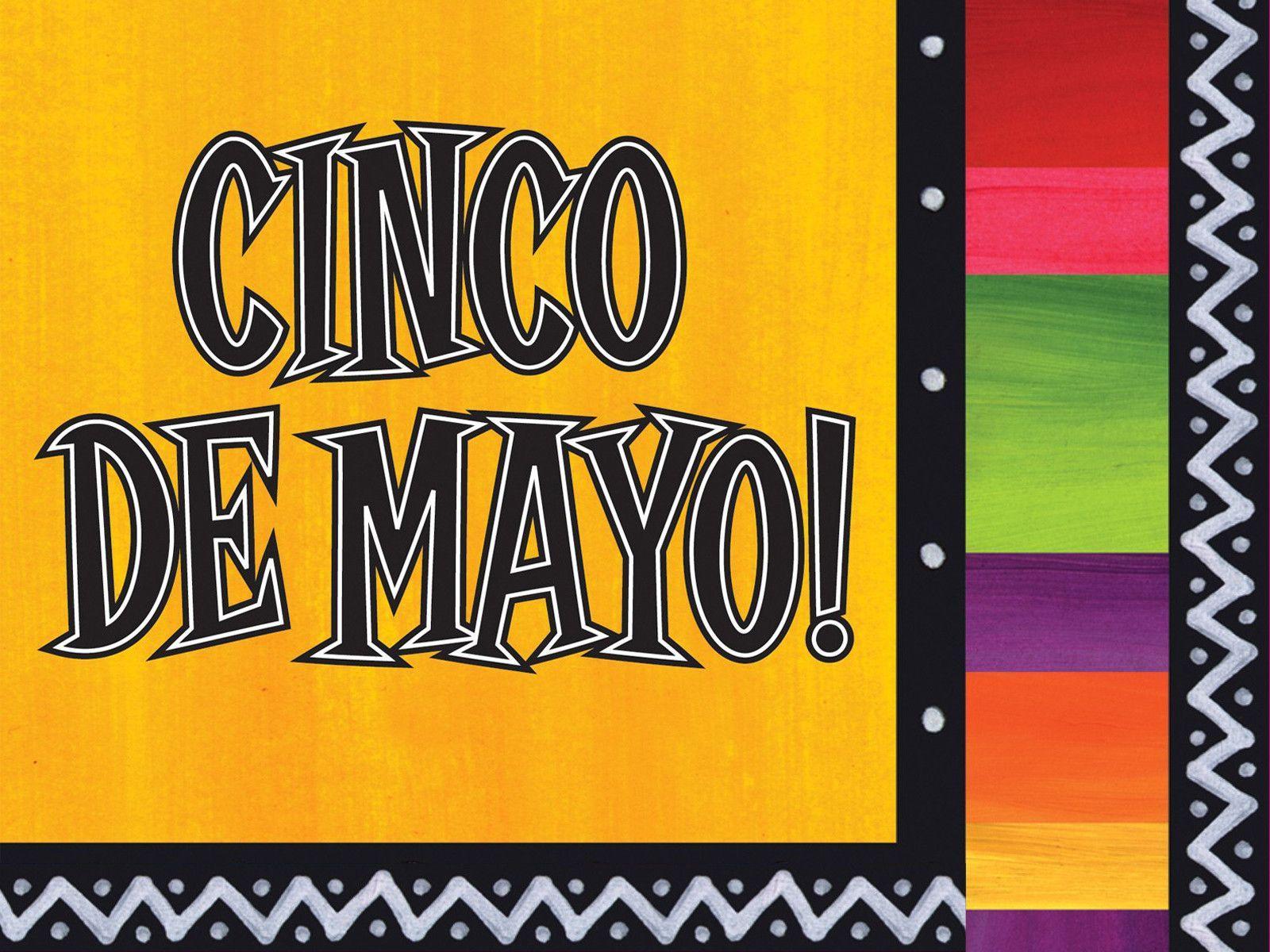 Cinco De Mayo Wallpapers - Wallpaper Cave
