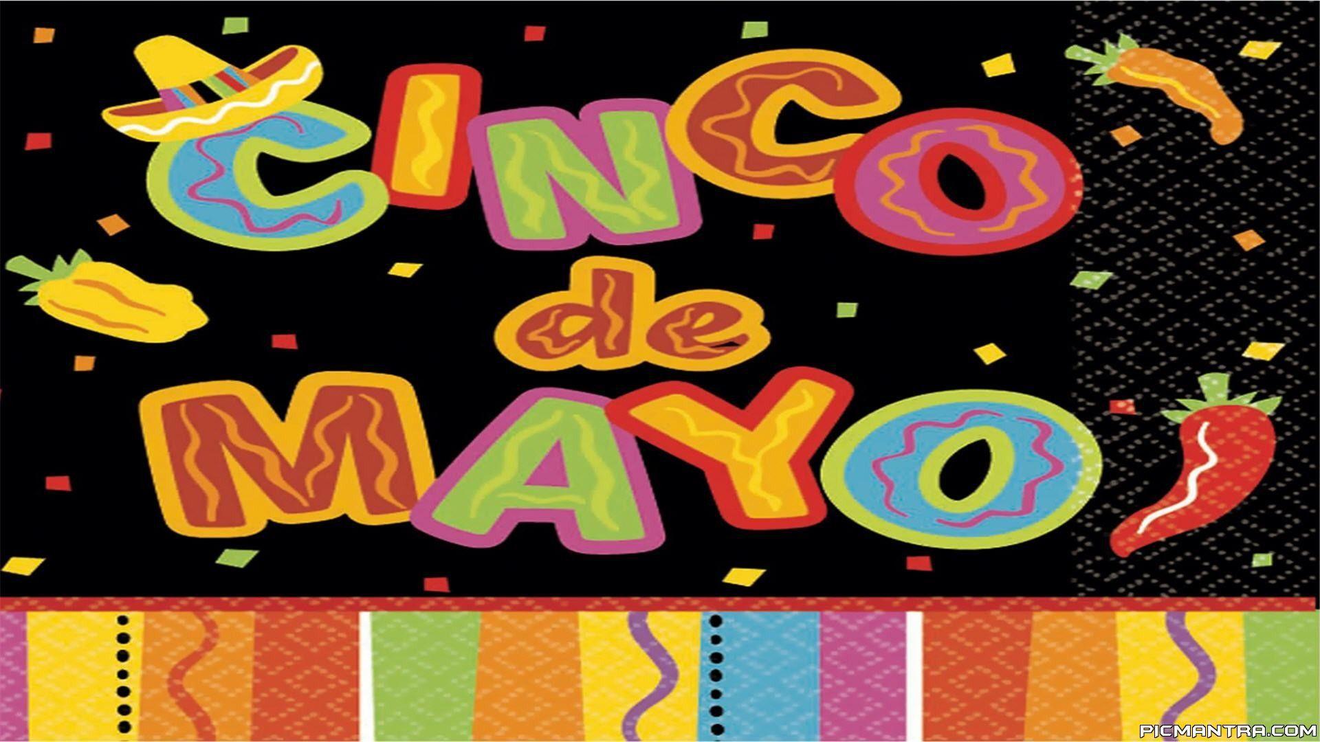 Cinco de Mayo Wallpapers