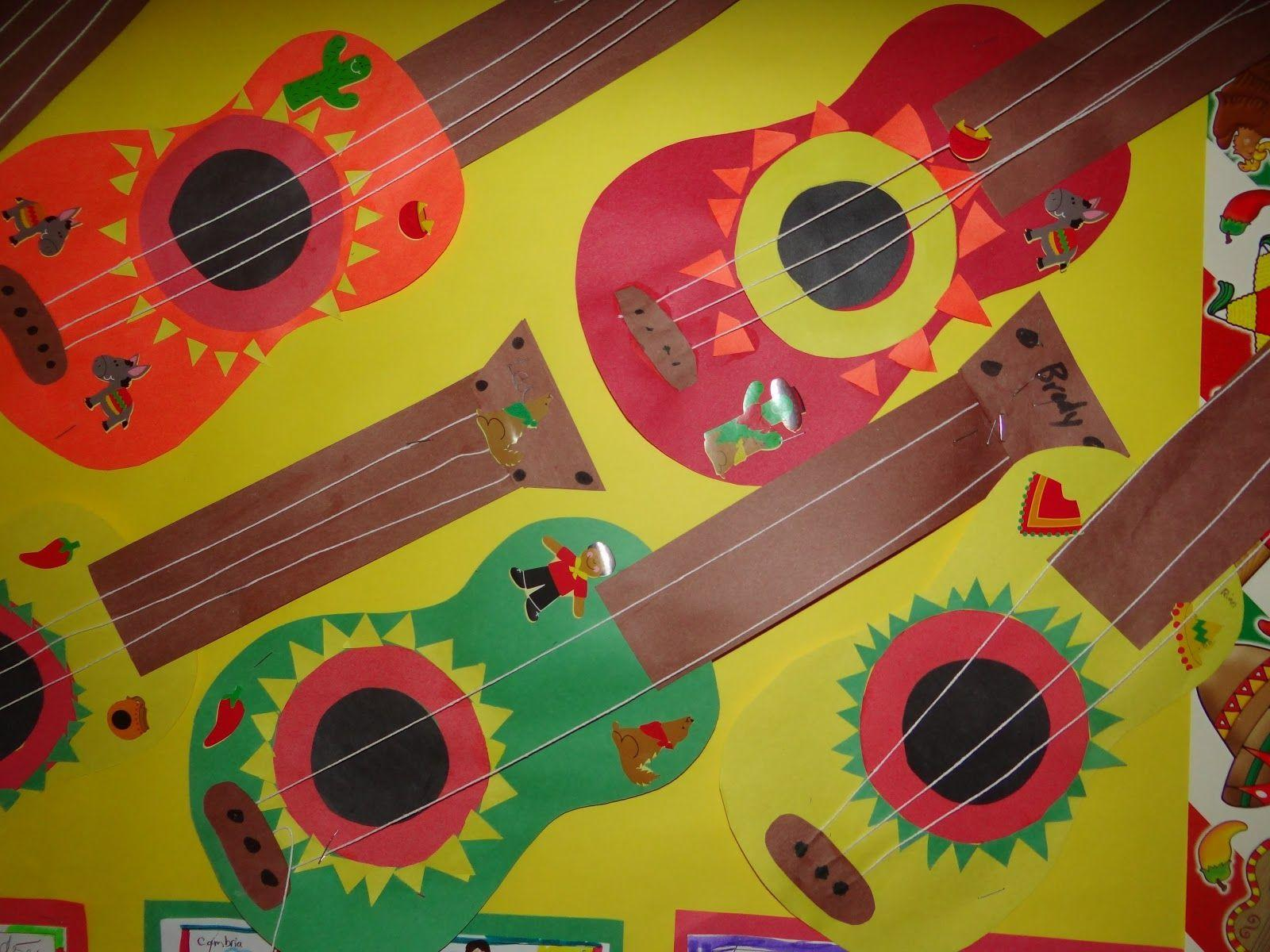 Crafts, Search and Guitar crafts on Pinterest