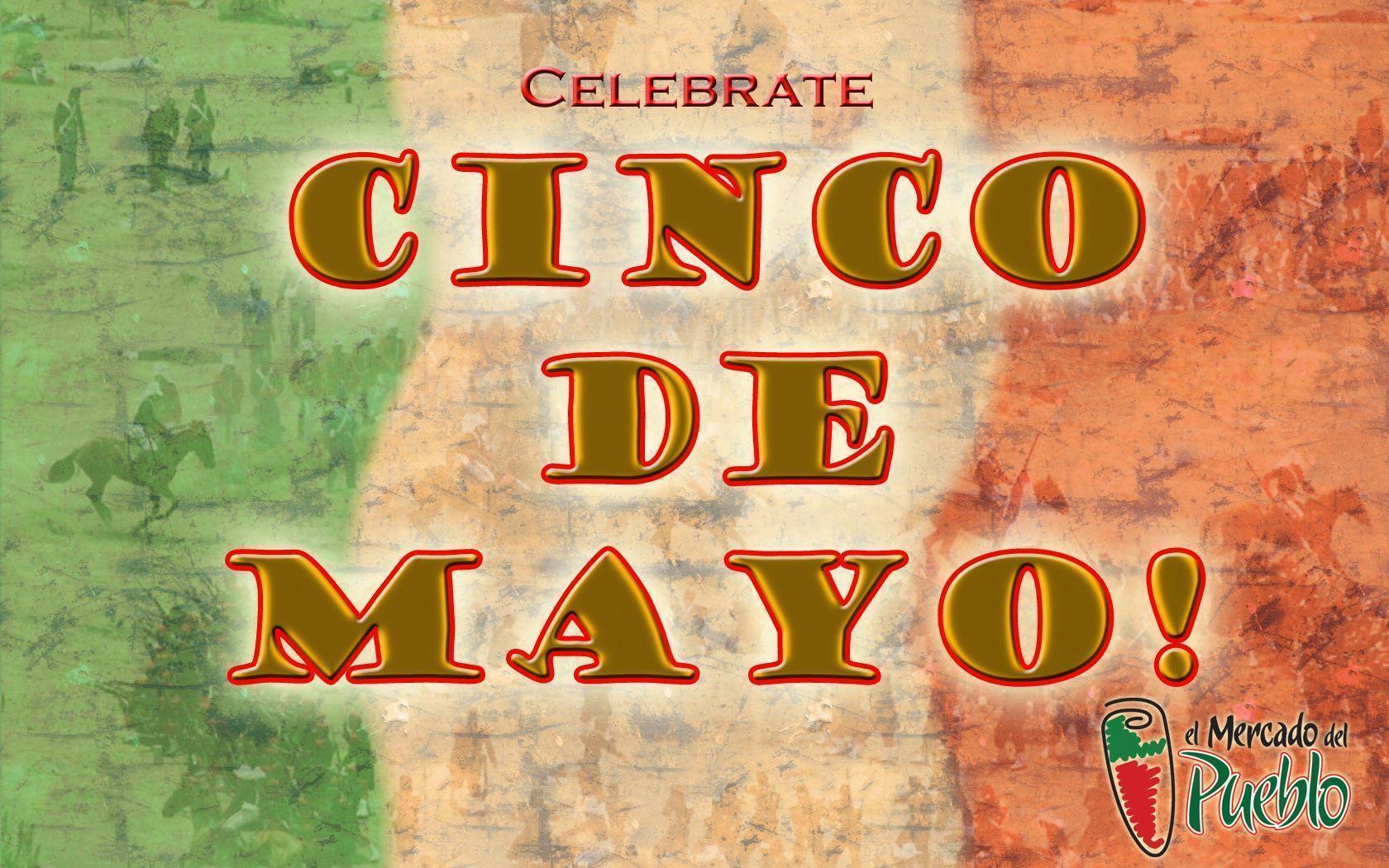 Celebrate Cinco De Mayo! – El Mercado Del Pueblo