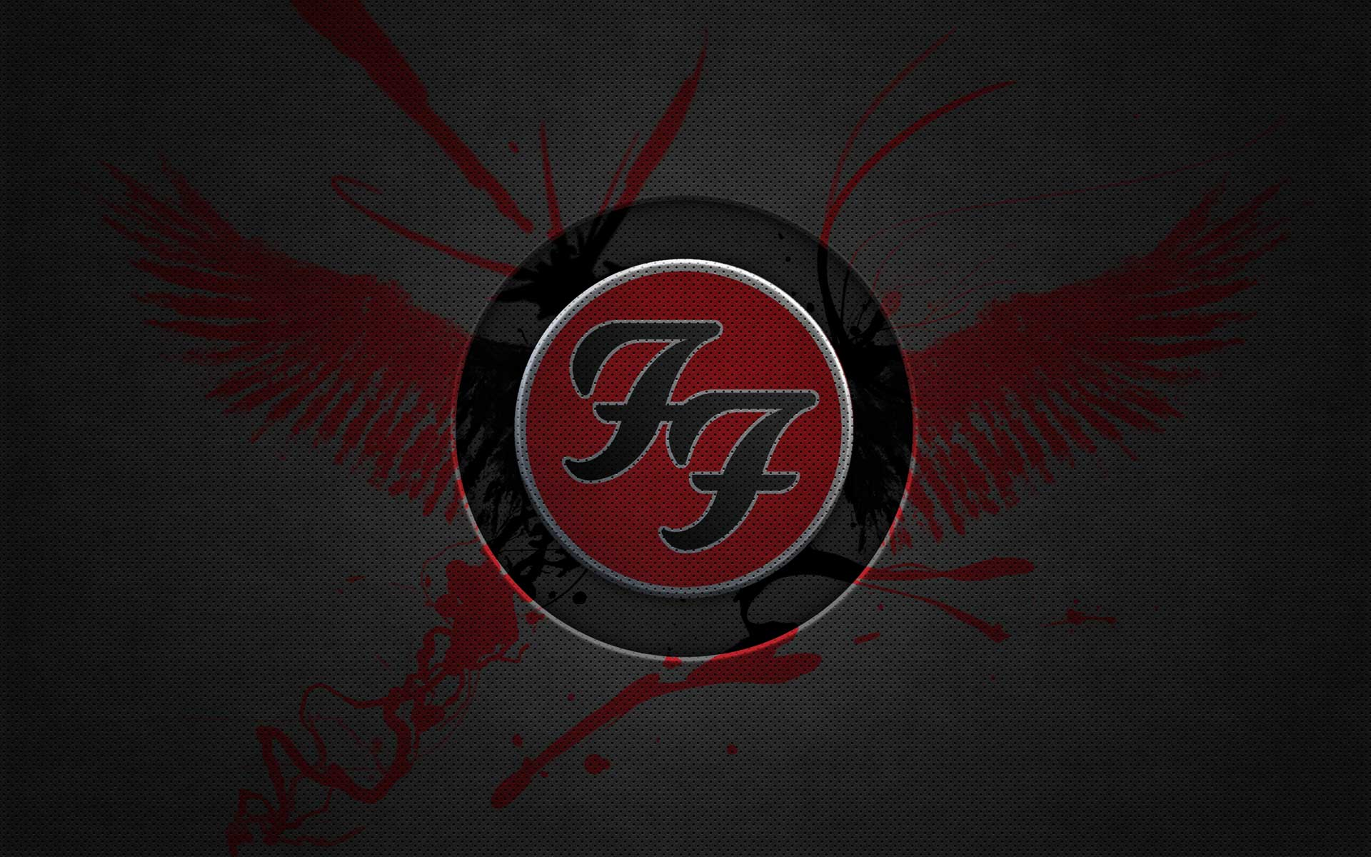Foo Fighters Wallpapers Wallpaper Cave